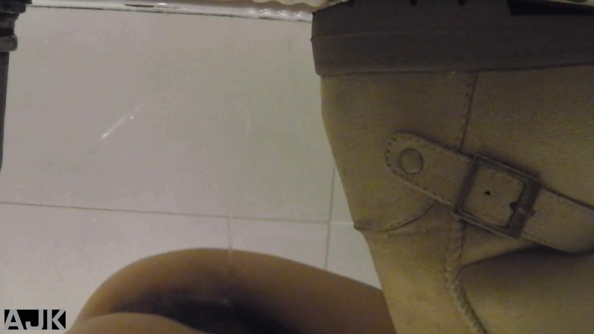 隣国上階級エリアの令嬢たちが集うデパートお手洗い Vol.09 便器 性交動画流出 73画像 19