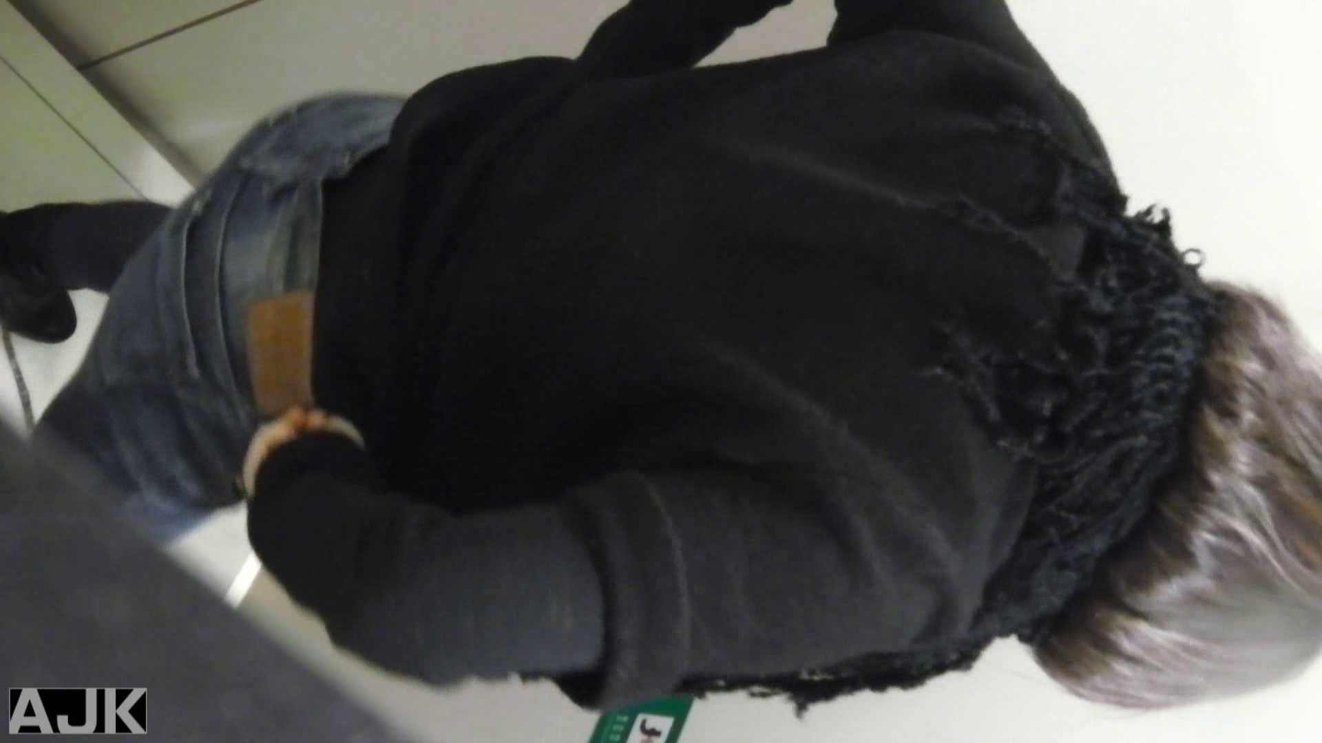 隣国上階級エリアの令嬢たちが集うデパートお手洗い Vol.09 オマンコ・ぱっくり AV動画キャプチャ 73画像 38