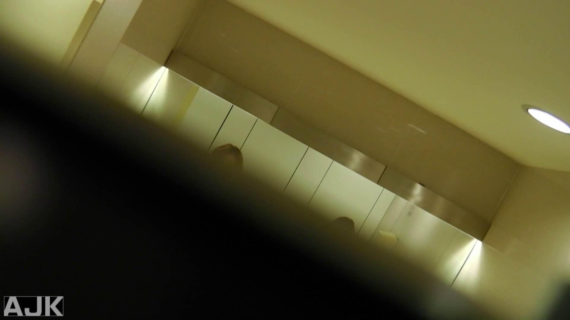 隣国上階級エリアの令嬢たちが集うデパートお手洗い Vol.09 洗面所シーン | 便所で・・・  73画像 67