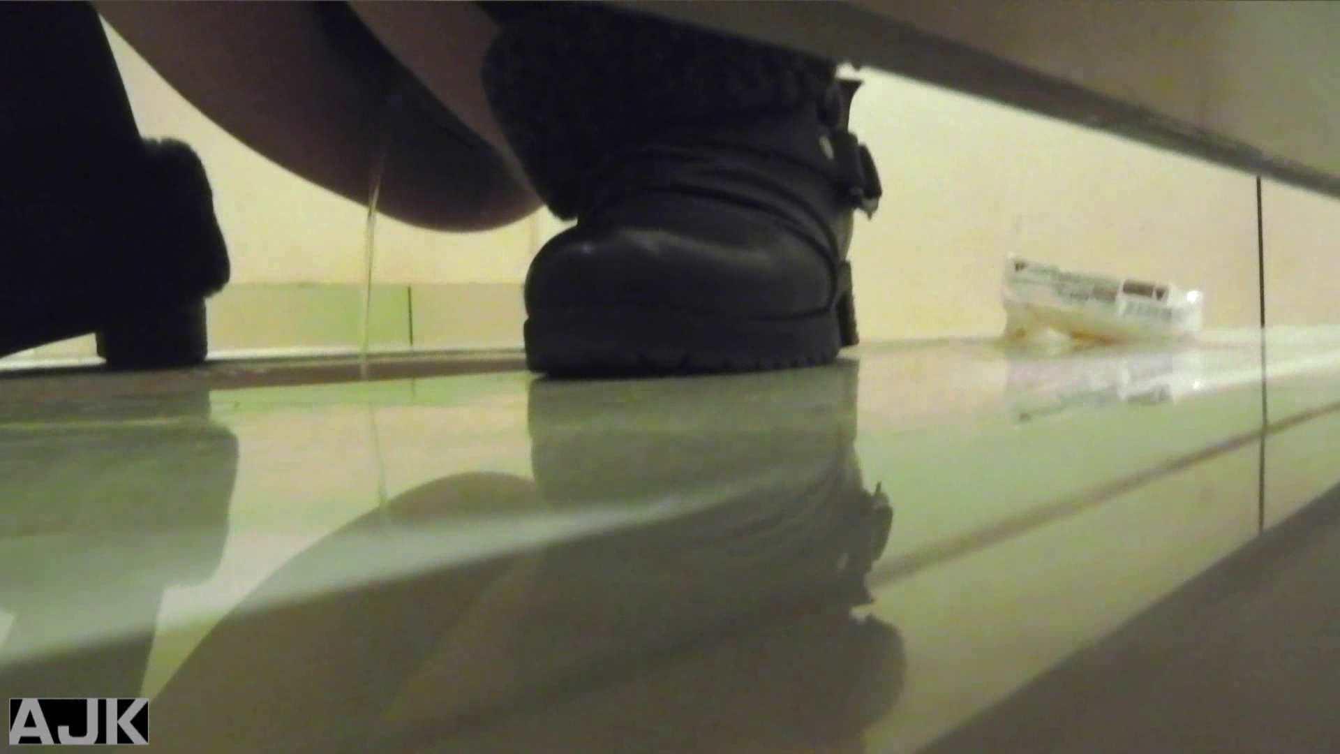 隣国上階級エリアの令嬢たちが集うデパートお手洗い Vol.14 便器 ワレメ無修正動画無料 51画像 9