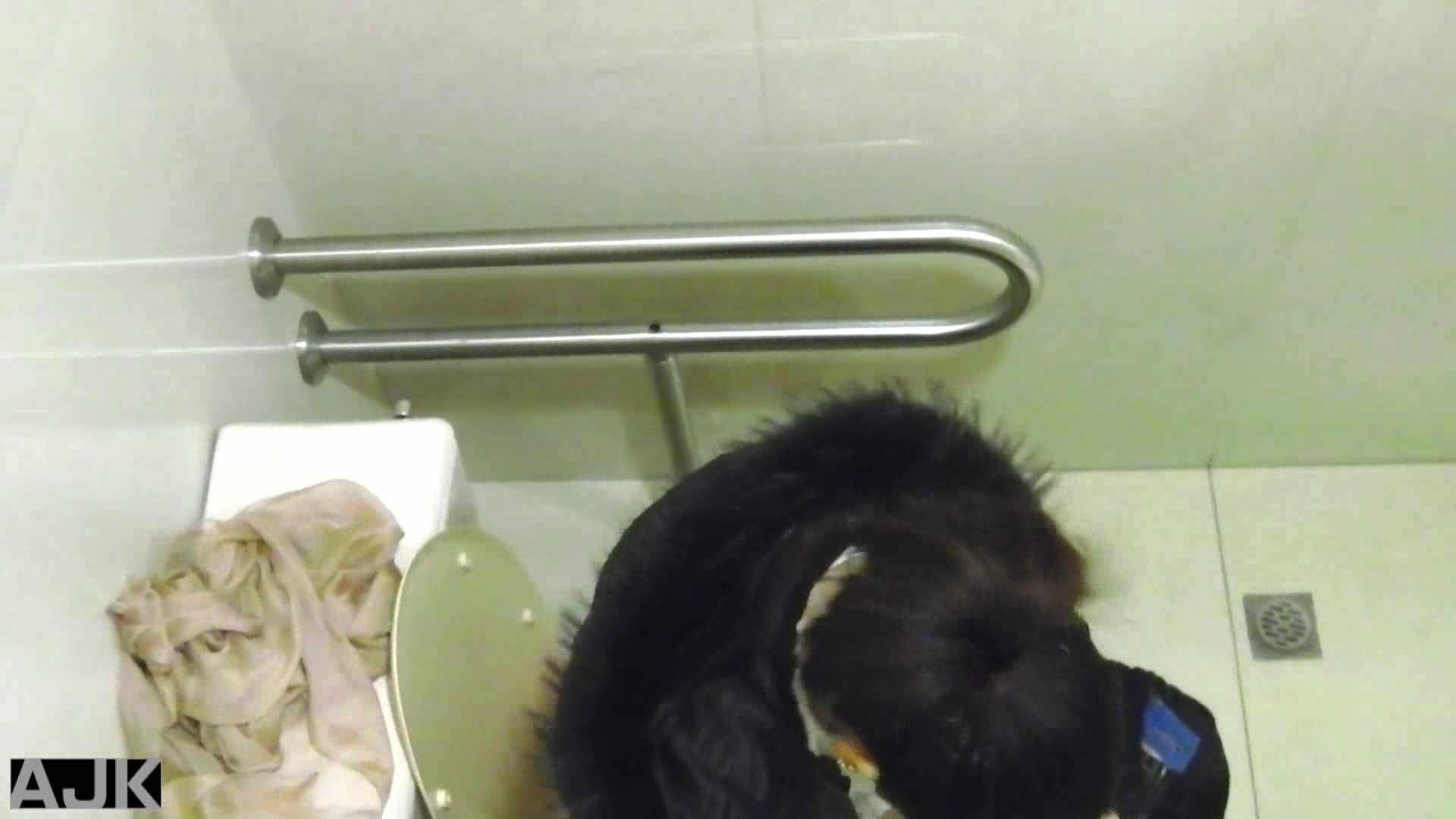 隣国上階級エリアの令嬢たちが集うデパートお手洗い Vol.19 おまんこ エロ画像 36画像 21