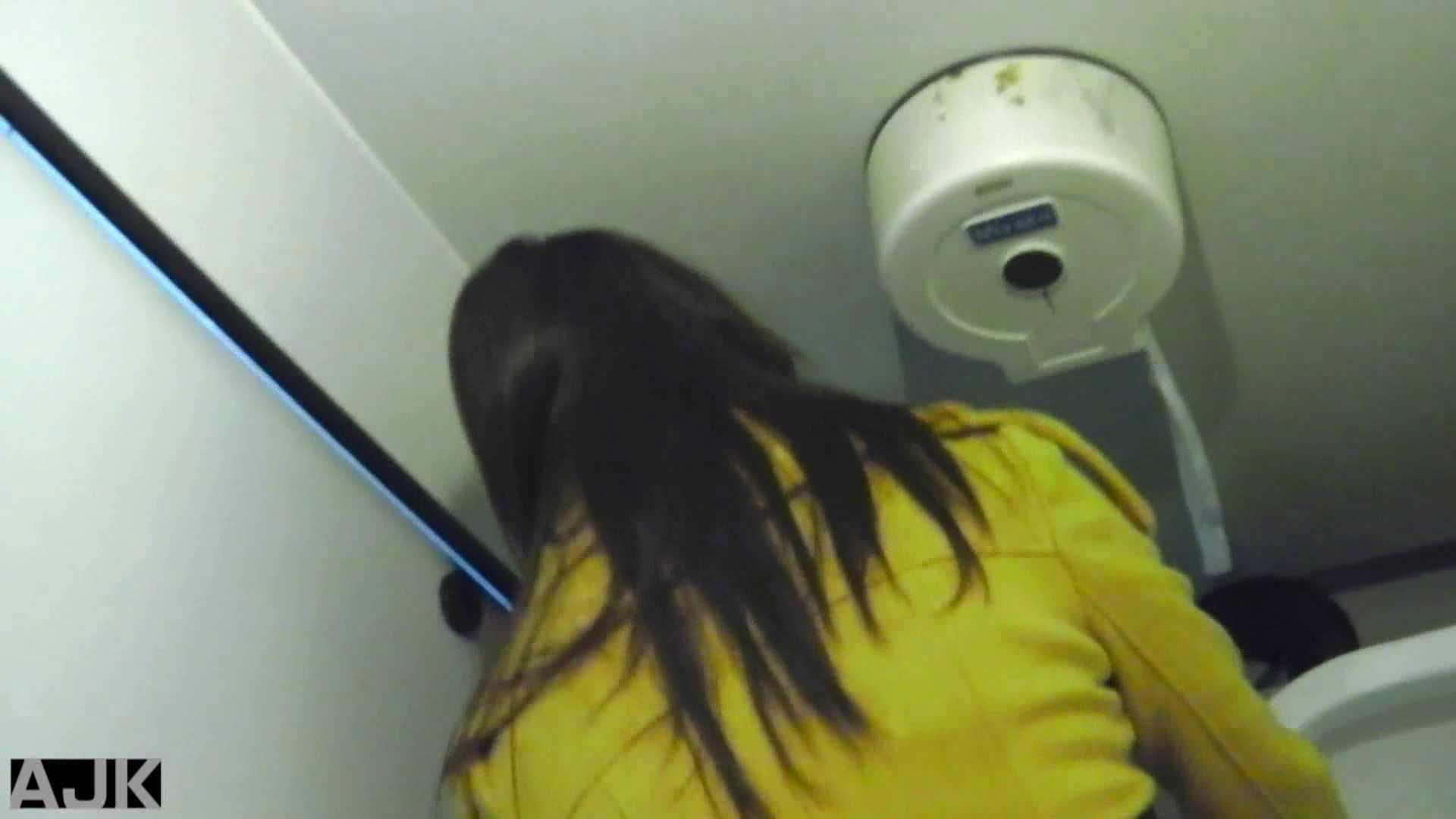 隣国上階級エリアの令嬢たちが集うデパートお手洗い Vol.21 便器 オメコ動画キャプチャ 60画像 41