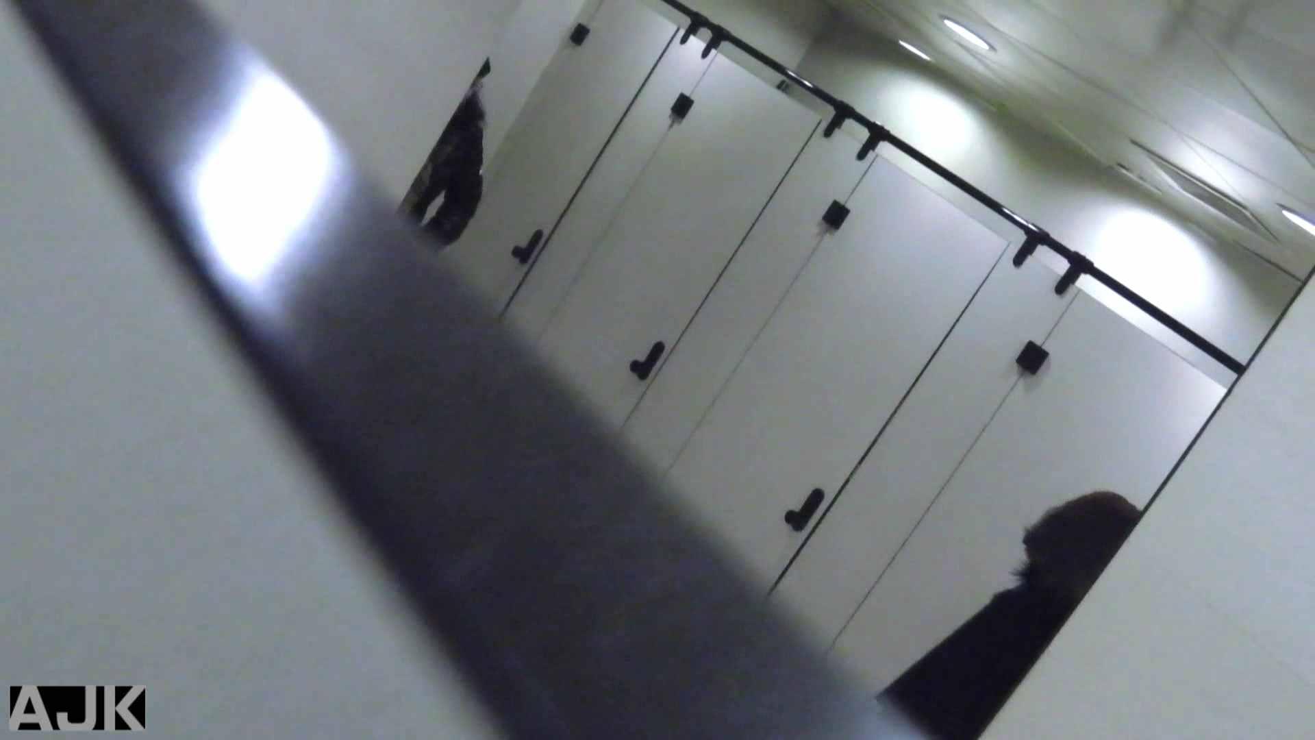 隣国上階級エリアの令嬢たちが集うデパートお手洗い Vol.29 お手洗いで・・・ のぞき 90画像 66
