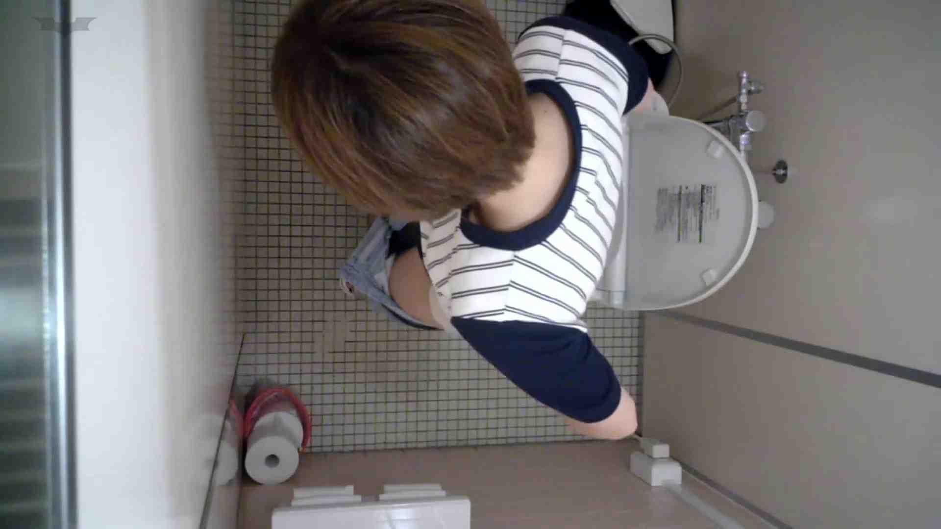 有名大学女性洗面所 vol.48 おっ、脱いじゃう感じだっ!!しかも粒ぞろい 盛合せ | 高画質動画  34画像 1
