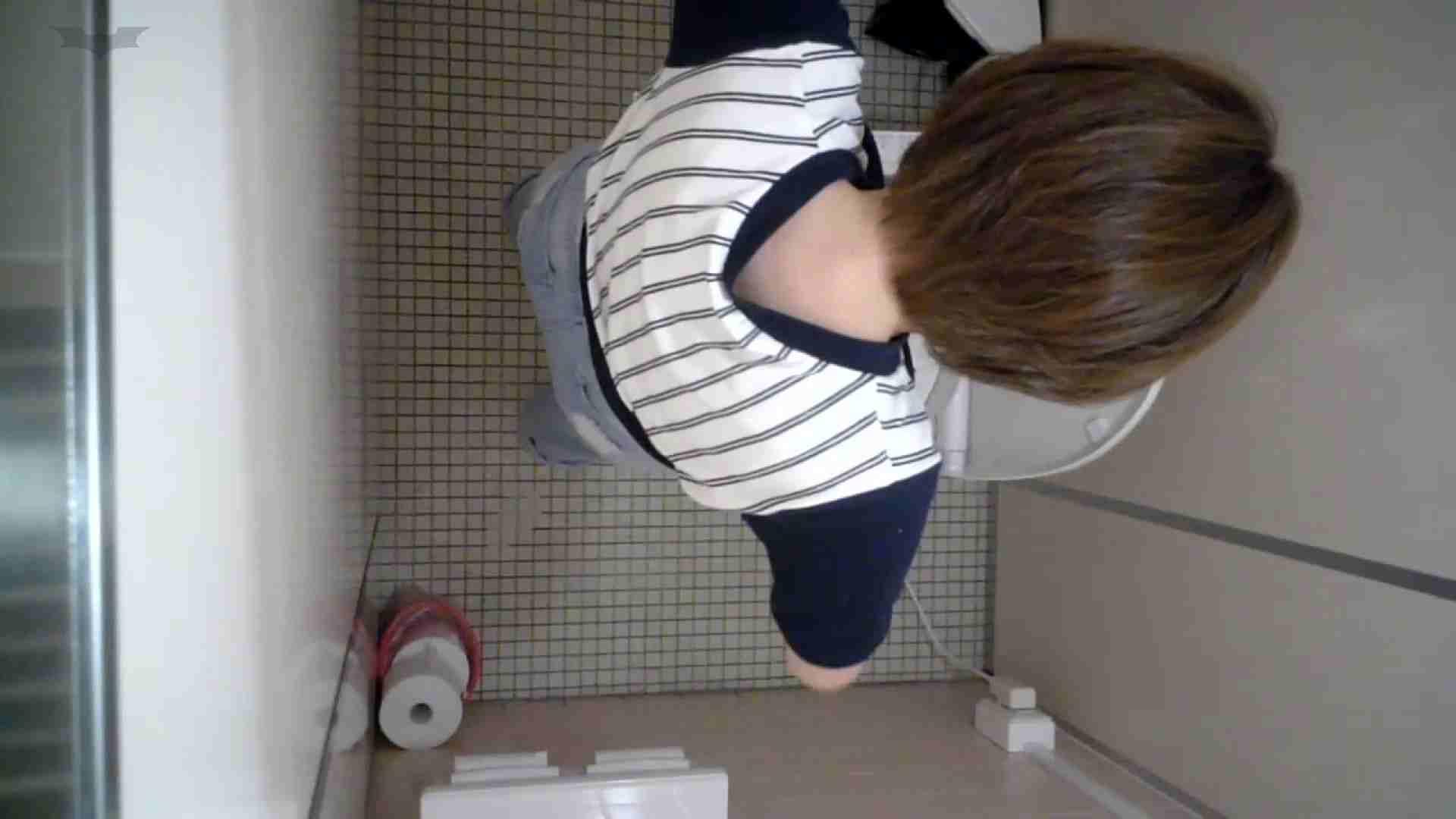 有名大学女性洗面所 vol.48 おっ、脱いじゃう感じだっ!!しかも粒ぞろい 盛合せ | 高画質動画  34画像 11