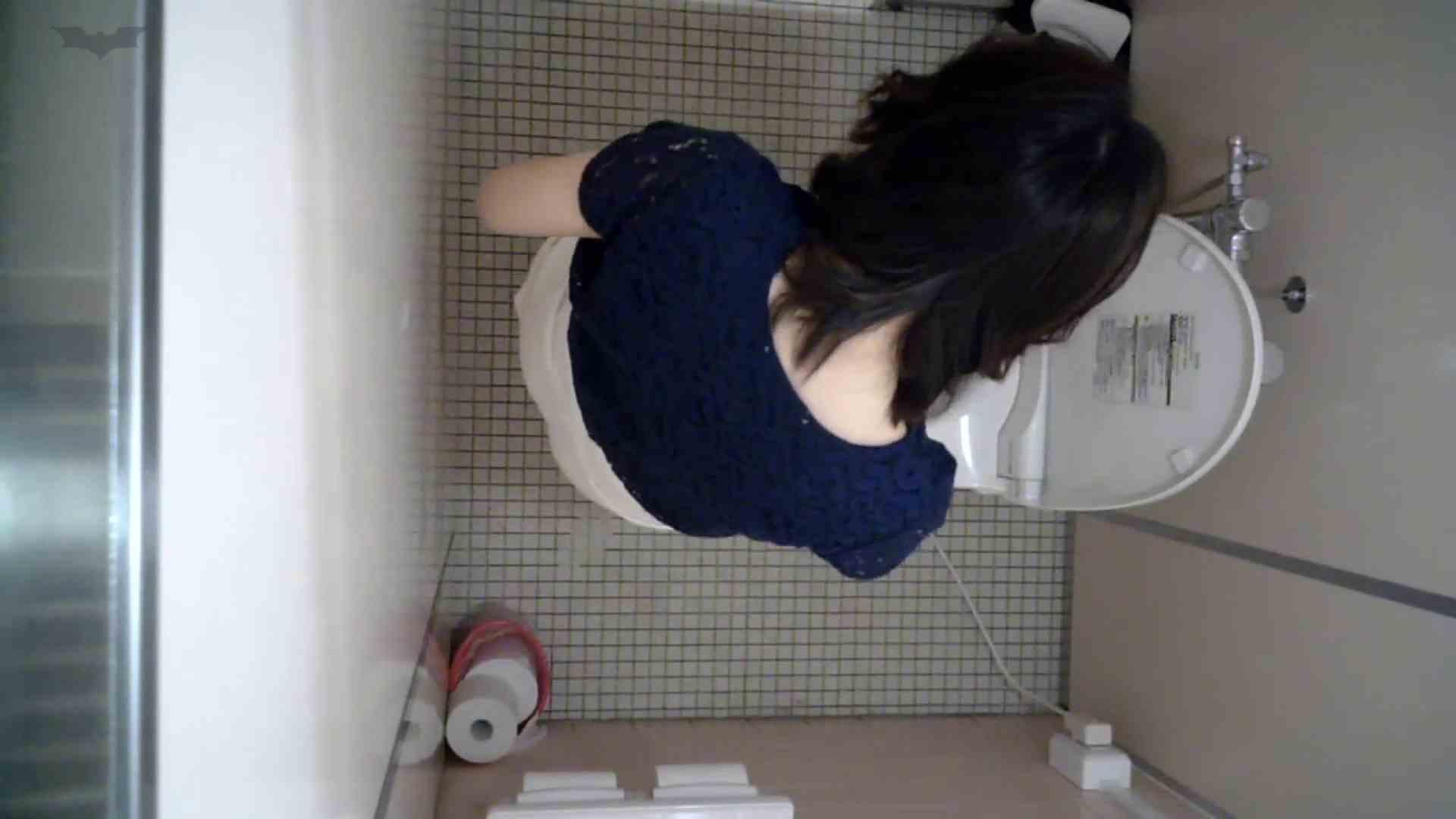 有名大学女性洗面所 vol.50 個室には3つの「目」があるみたいです。 投稿 すけべAV動画紹介 53画像 7