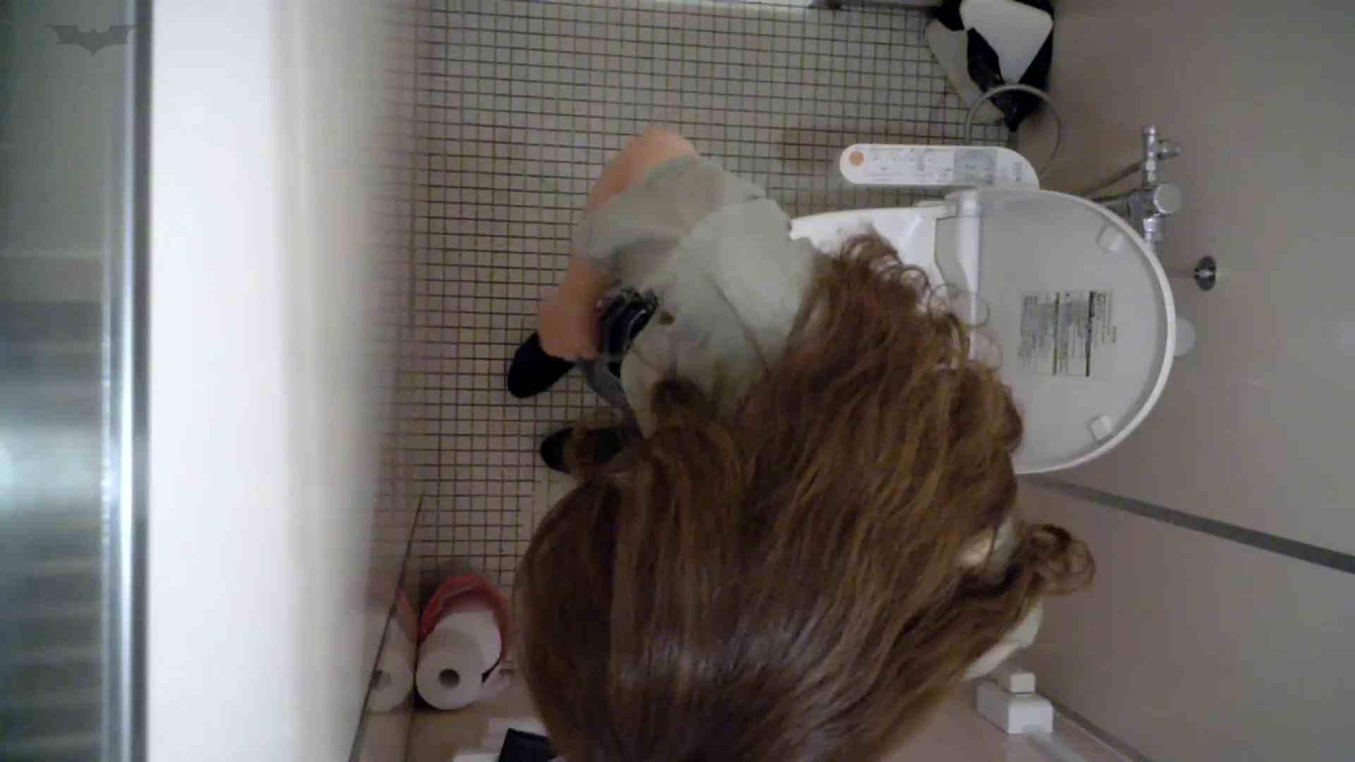 有名大学女性洗面所 vol.50 個室には3つの「目」があるみたいです。 高画質動画 おめこ無修正画像 53画像 13