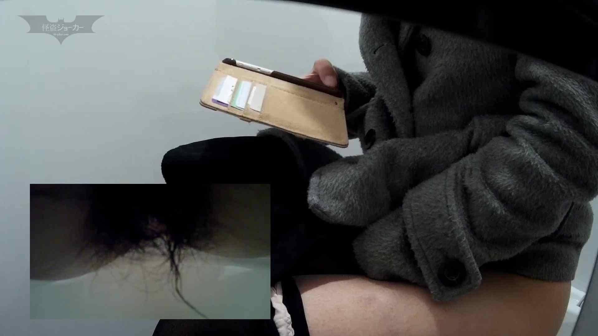 有名大学女性洗面所 vol.58 アンダーヘアーも冬支度? 高画質動画  69画像 50
