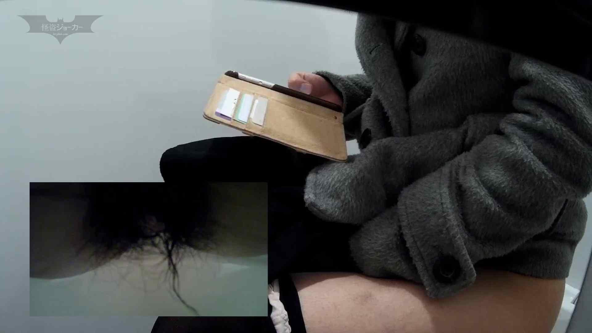 有名大学女性洗面所 vol.58 アンダーヘアーも冬支度? 高画質動画 | 丸見え  69画像 51
