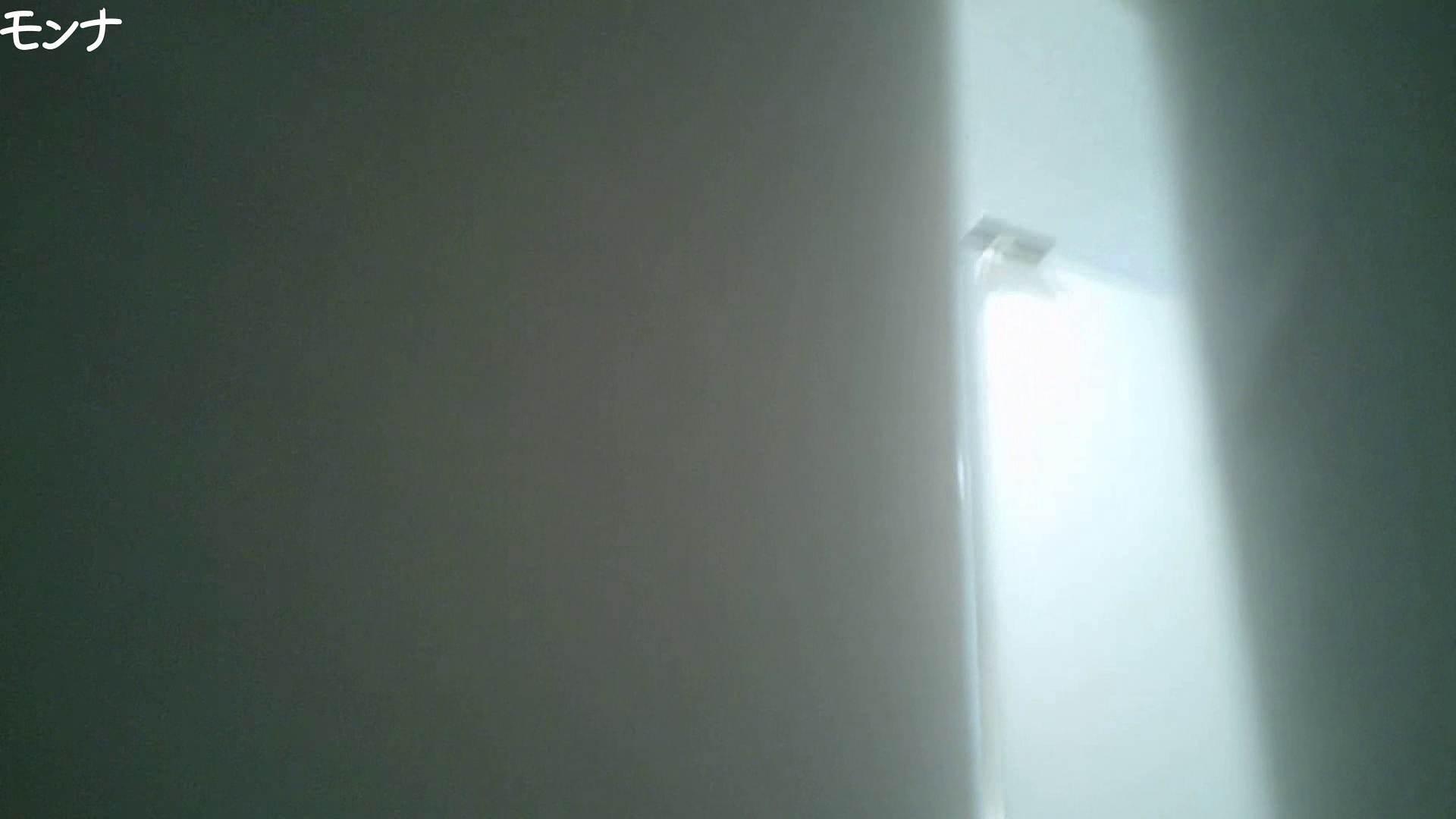 有名大学女性洗面所 vol.65 秘技!!マルチアングル天井撮り!! 和式・女子用 オマンコ無修正動画無料 15画像 7