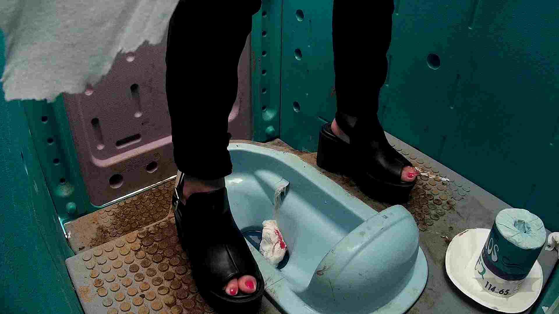 痴態洗面所 Vol.06 中が「マジヤバいヨネ!」洗面所 ギャルズ | 洗面所シーン  46画像 16