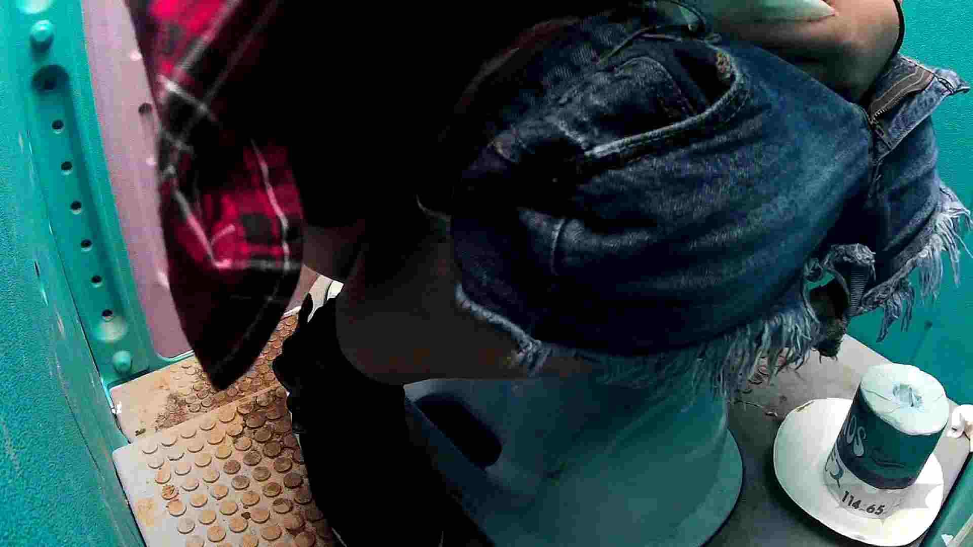 痴態洗面所 Vol.06 中が「マジヤバいヨネ!」洗面所 高画質動画 オメコ動画キャプチャ 46画像 19