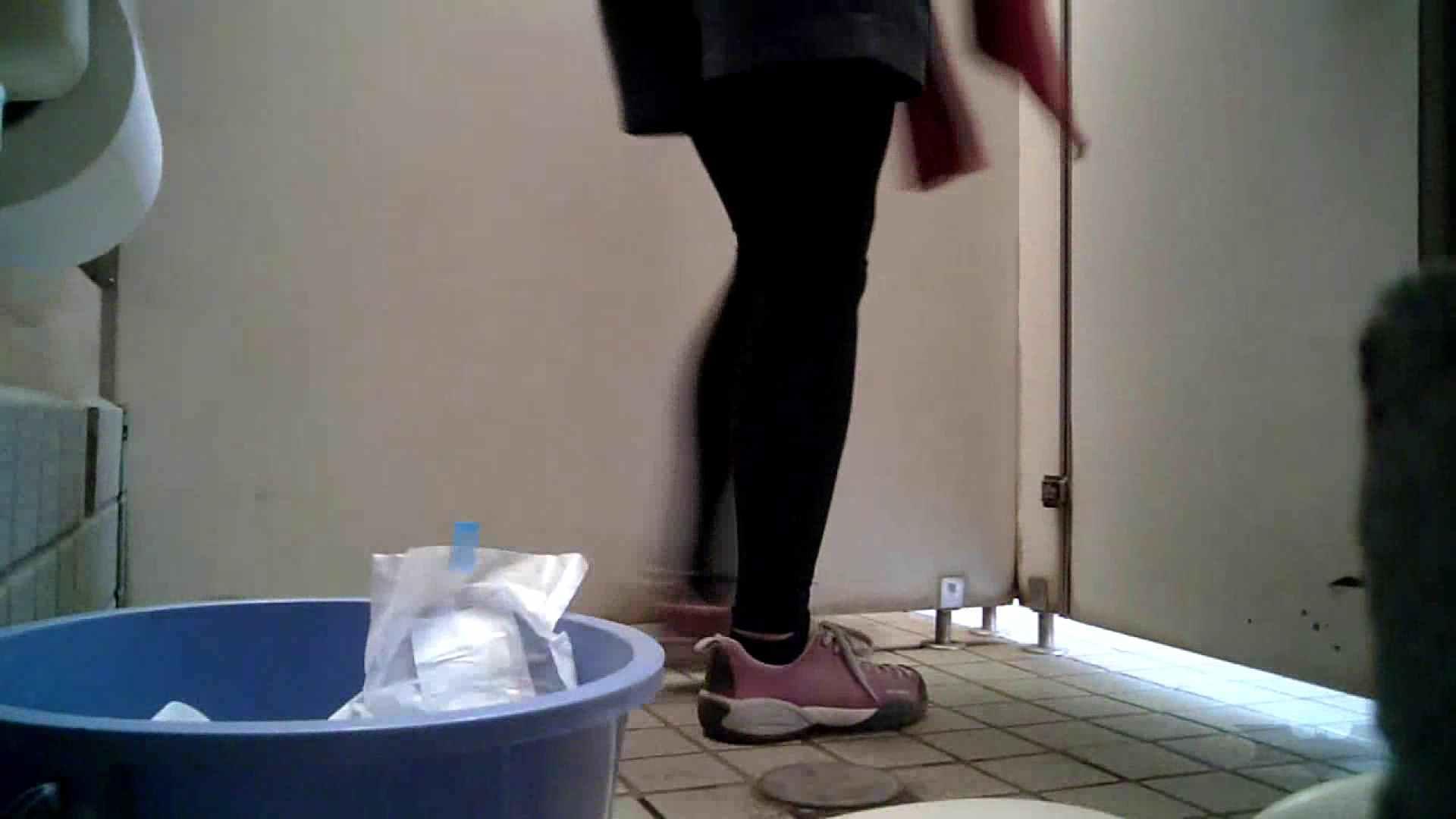 痴態洗面所 Vol.08 たっぷり汚トイレ エッチなお姉さん   盛合せ  31画像 1