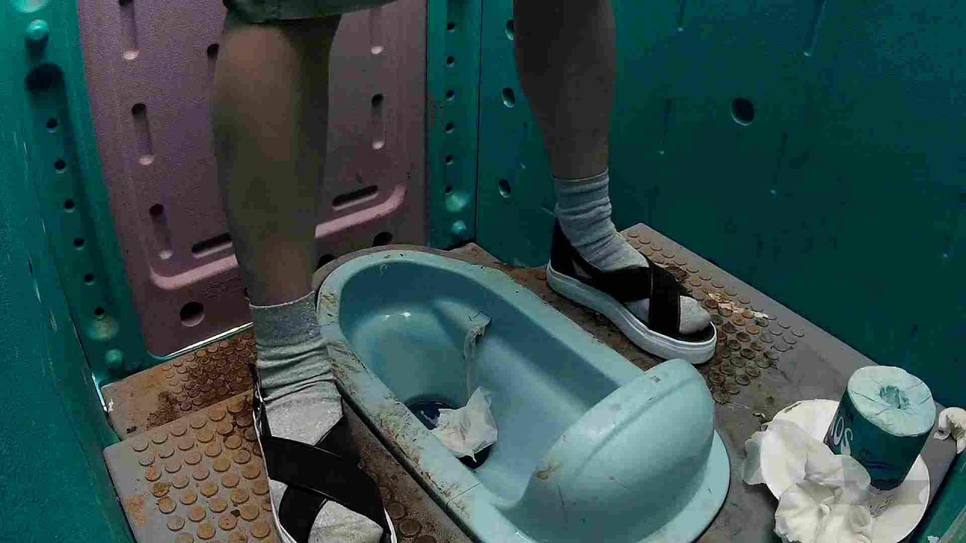 痴態洗面所 Vol.08 たっぷり汚トイレ エッチなお姉さん   盛合せ  31画像 31