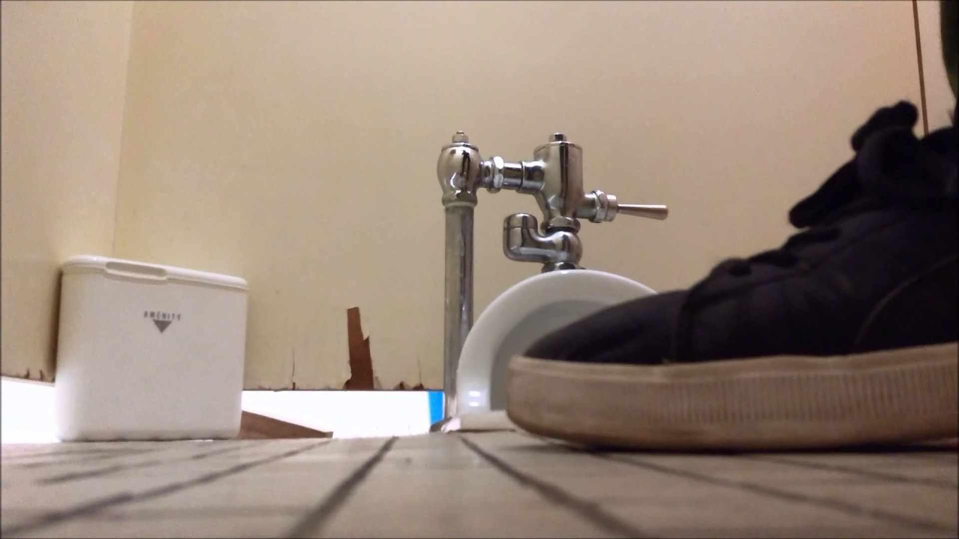 某有名大学女性洗面所 vol.12 潜入 オマンコ動画キャプチャ 96画像 41