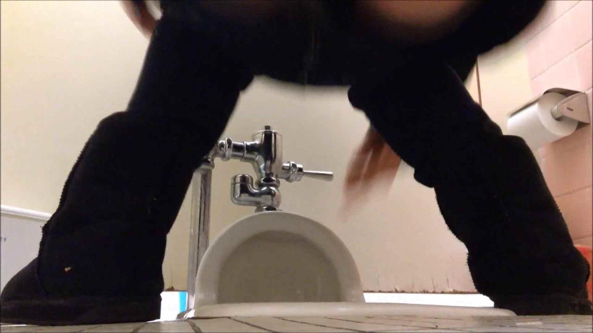 某有名大学女性洗面所 vol.12 潜入 オマンコ動画キャプチャ 96画像 86