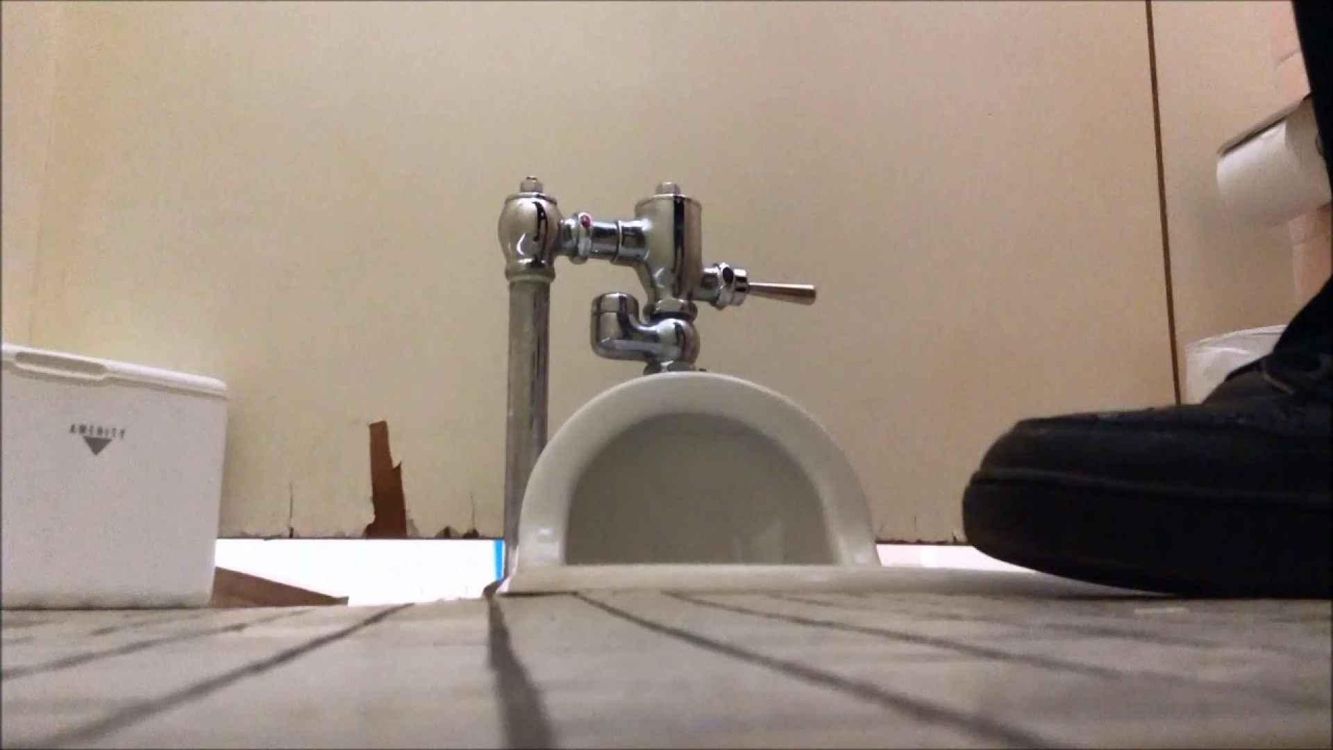 某有名大学女性洗面所 vol.13 和式・女子用 アダルト動画キャプチャ 65画像 25