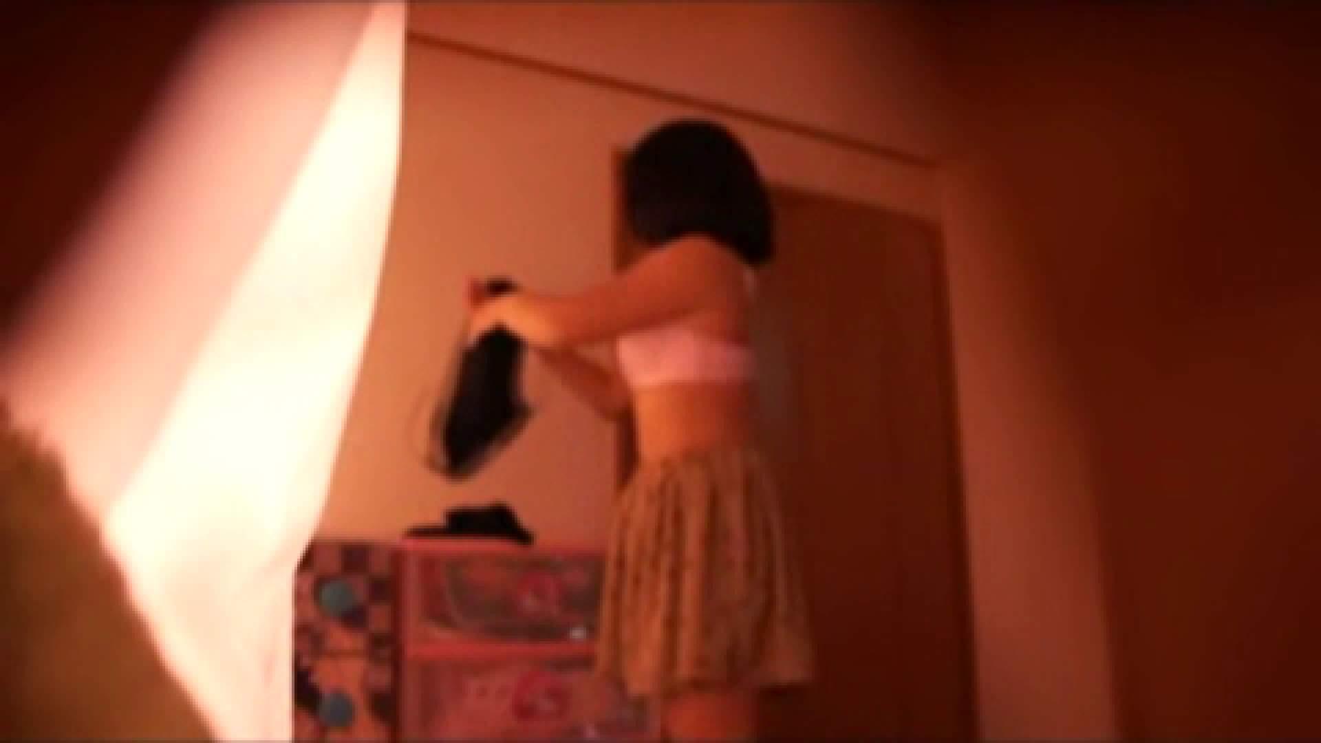 vol.2 まりこさんのお着替え、就寝前の映像です。 むっちり体型 性交動画流出 71画像 2