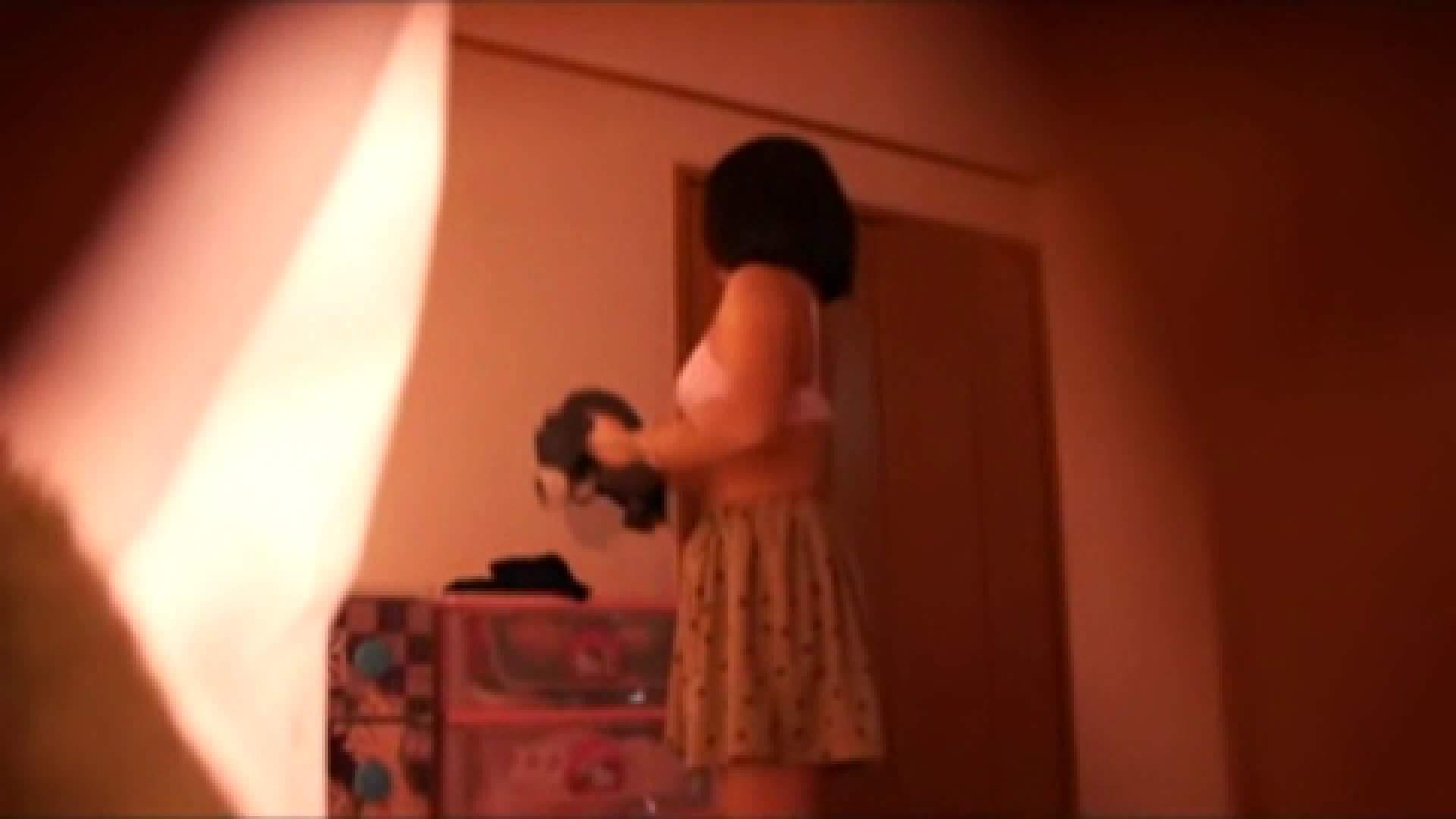 vol.2 まりこさんのお着替え、就寝前の映像です。 着替え すけべAV動画紹介 71画像 4
