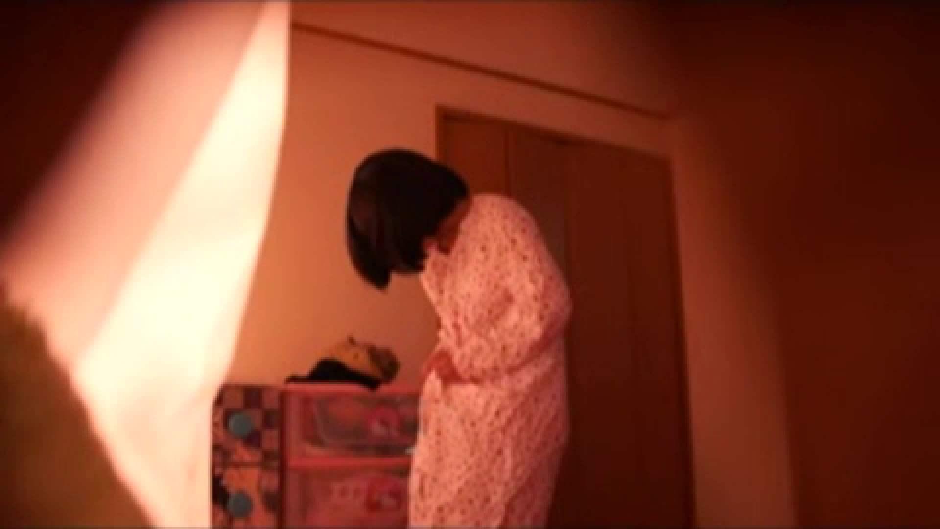 vol.2 まりこさんのお着替え、就寝前の映像です。 民家  71画像 10