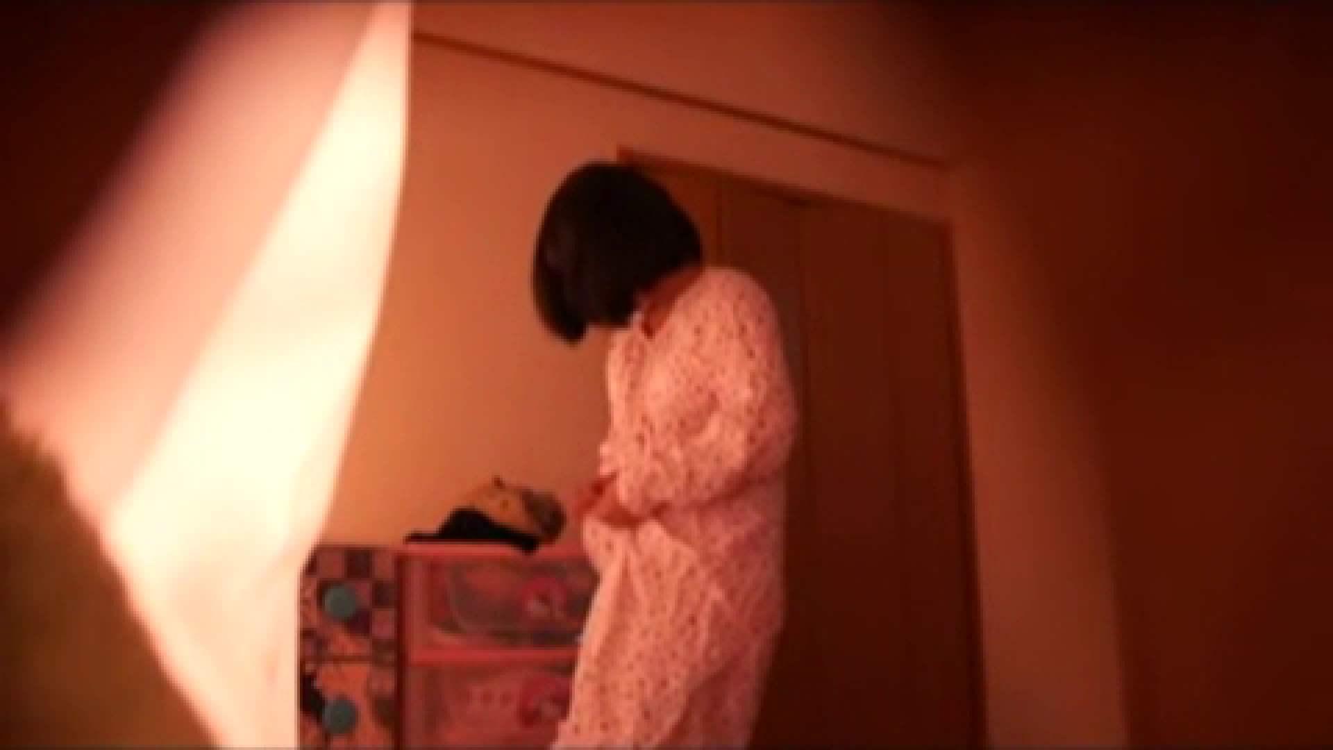 vol.2 まりこさんのお着替え、就寝前の映像です。 アラ30 戯れ無修正画像 71画像 18