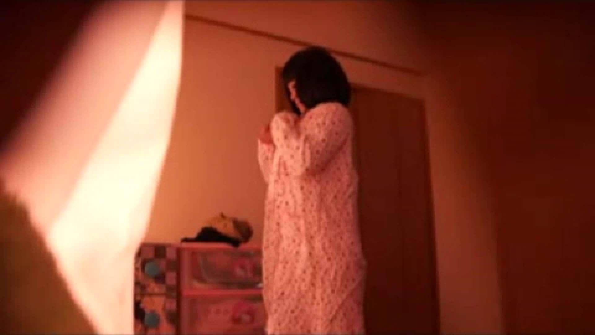 vol.2 まりこさんのお着替え、就寝前の映像です。 着替え すけべAV動画紹介 71画像 34