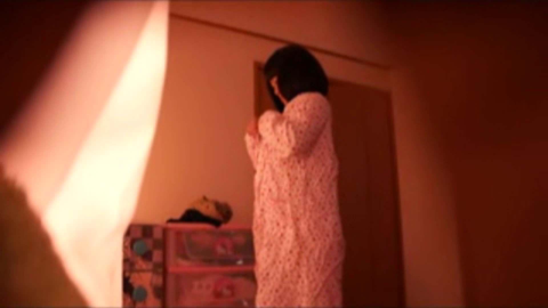vol.2 まりこさんのお着替え、就寝前の映像です。 むっちり体型 性交動画流出 71画像 37