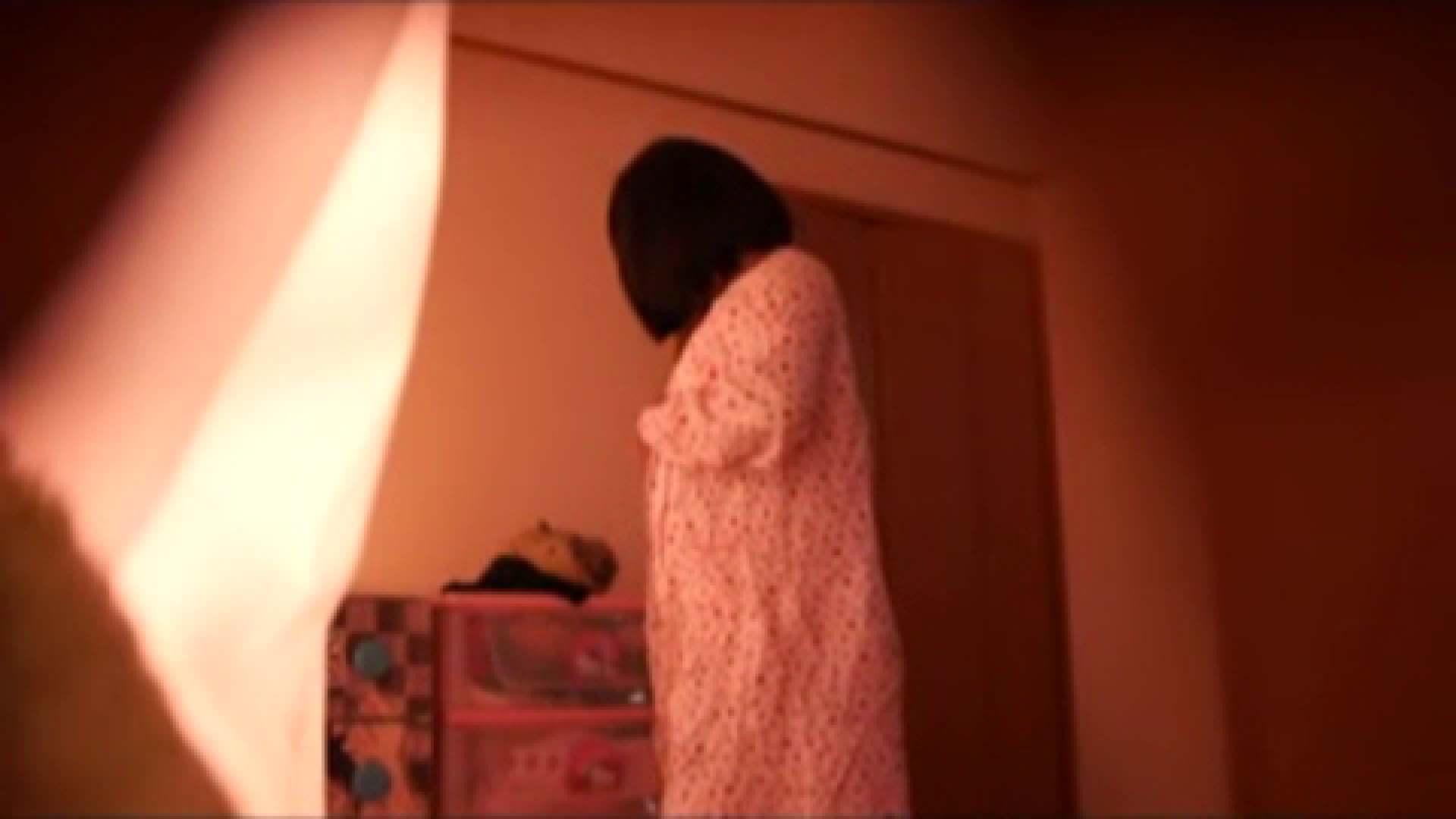 vol.2 まりこさんのお着替え、就寝前の映像です。 アラ30 戯れ無修正画像 71画像 48