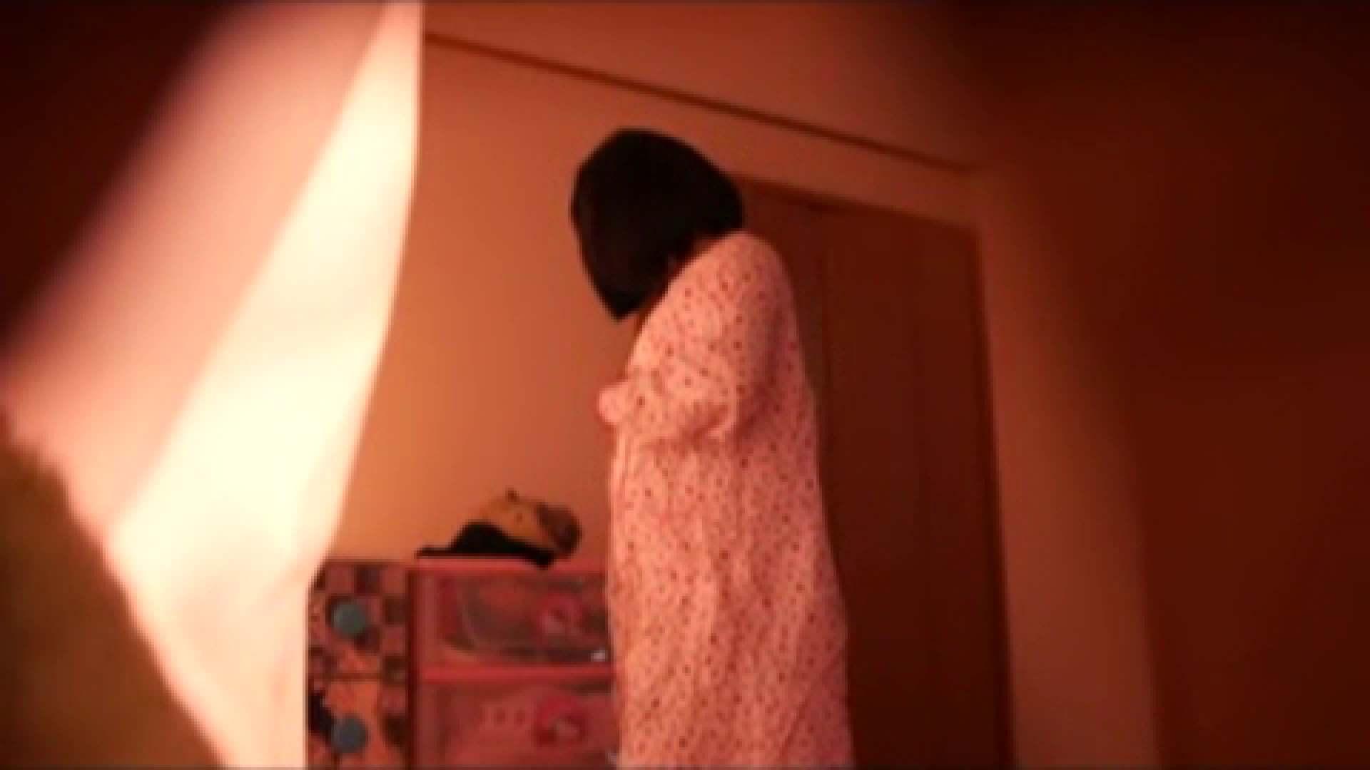 vol.2 まりこさんのお着替え、就寝前の映像です。 着替え すけべAV動画紹介 71画像 49