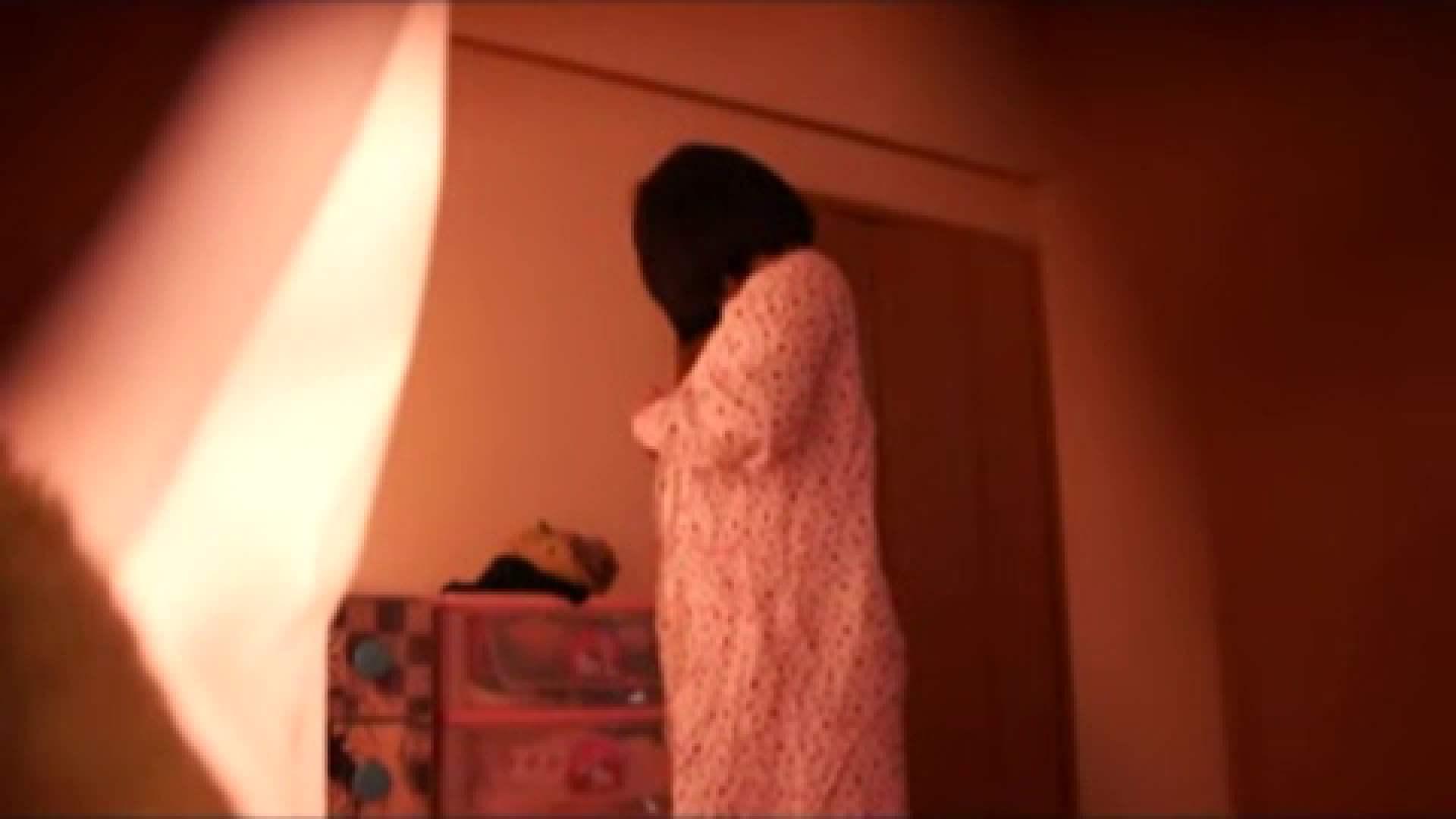 vol.2 まりこさんのお着替え、就寝前の映像です。 アラ30 戯れ無修正画像 71画像 53