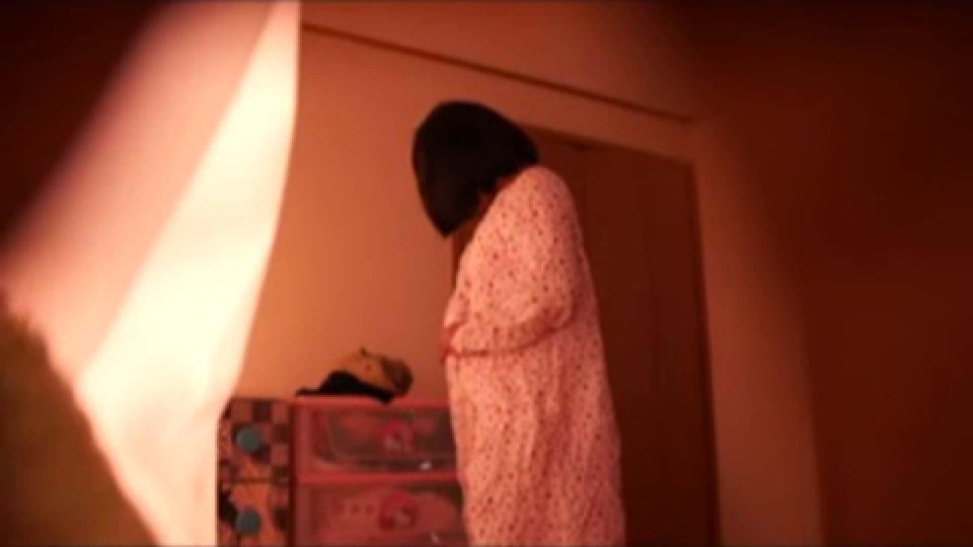 vol.2 まりこさんのお着替え、就寝前の映像です。 むっちり体型 性交動画流出 71画像 57