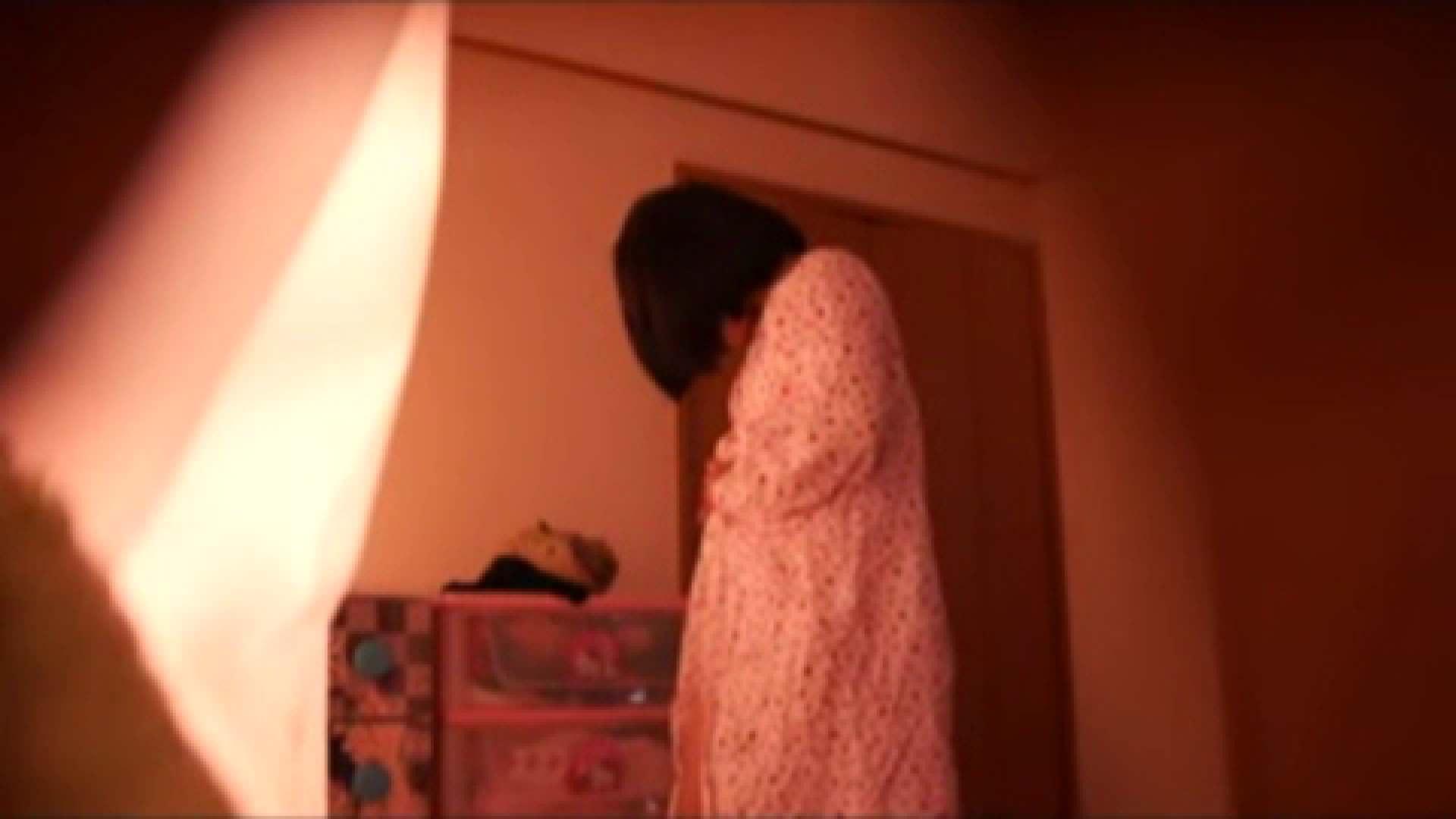 vol.2 まりこさんのお着替え、就寝前の映像です。 アラ30 戯れ無修正画像 71画像 63