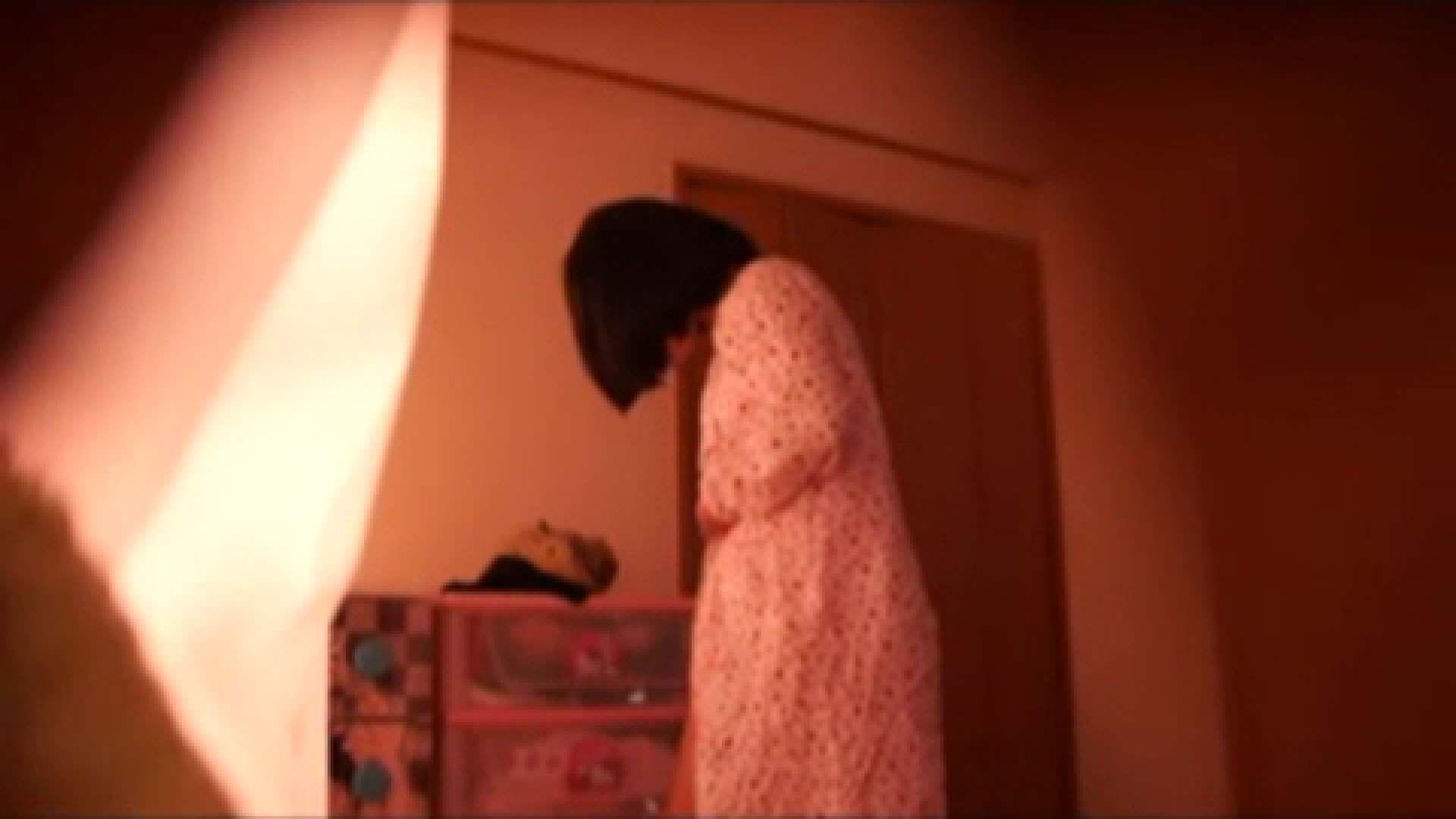 vol.2 まりこさんのお着替え、就寝前の映像です。 むっちり体型 性交動画流出 71画像 67