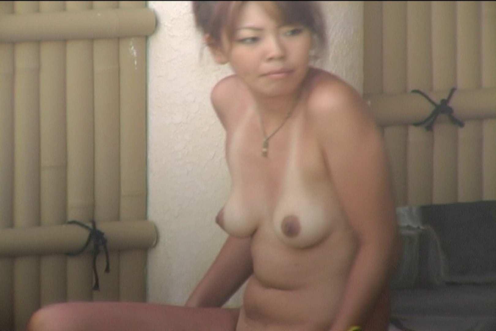 女露天風呂劇場 Vol.06 女湯の中   露天風呂の女子達  18画像 11