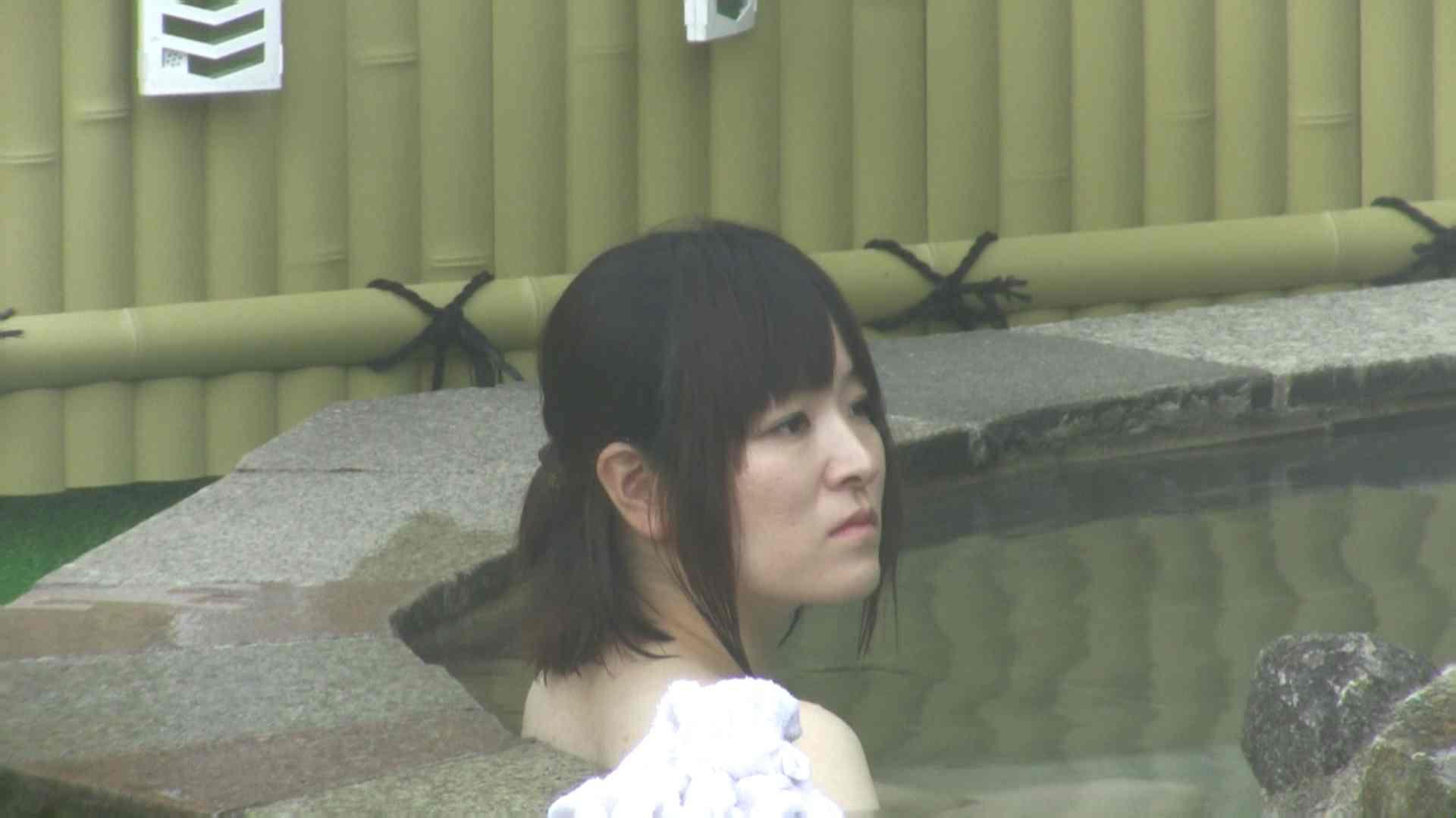 女露天風呂劇場 Vol.09 女湯の中   露天風呂の女子達  74画像 3