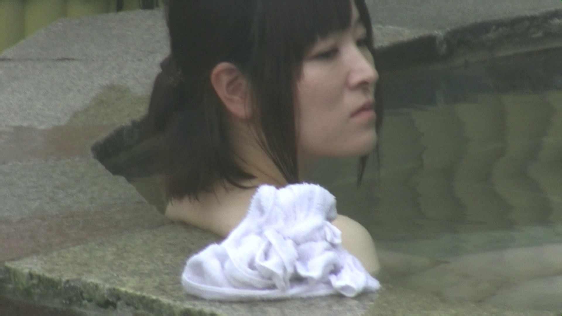 女露天風呂劇場 Vol.09 女湯の中   露天風呂の女子達  74画像 5