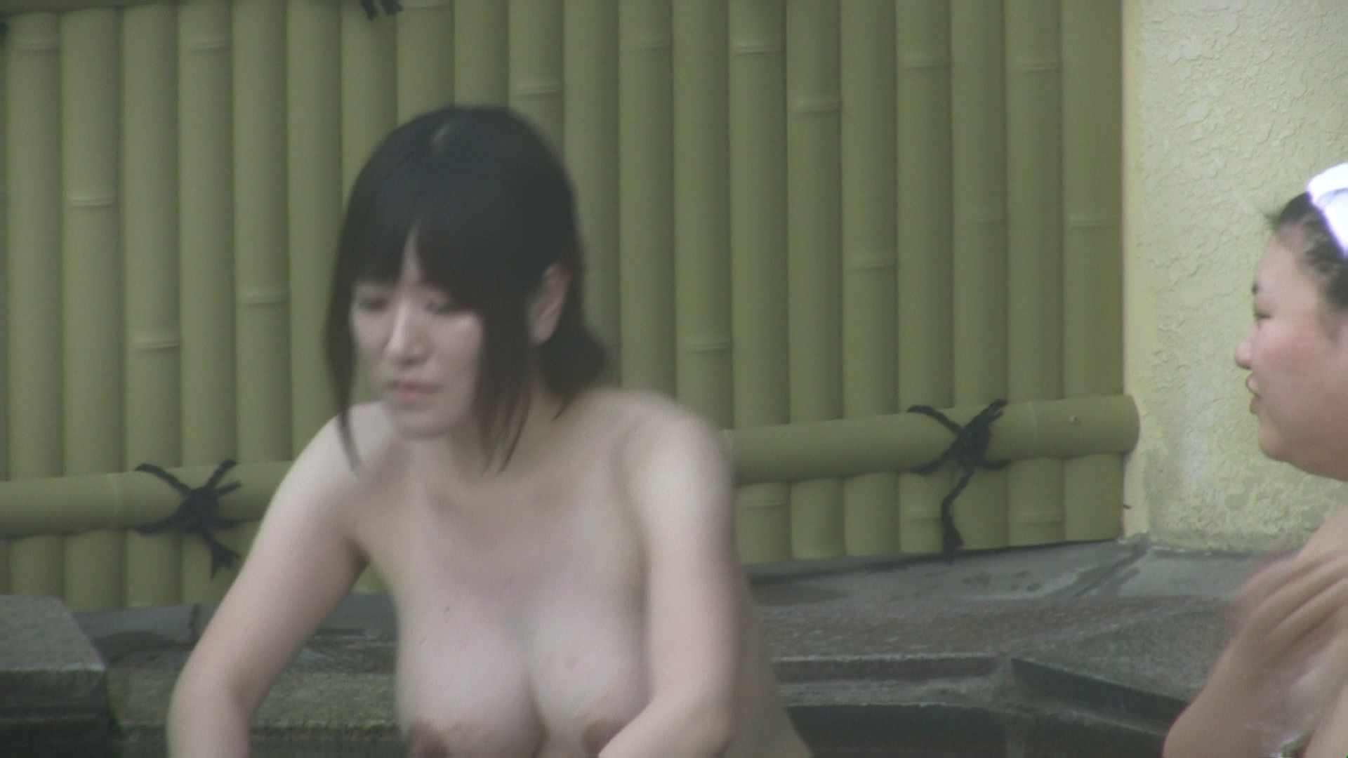 女露天風呂劇場 Vol.09 女湯の中   露天風呂の女子達  74画像 15