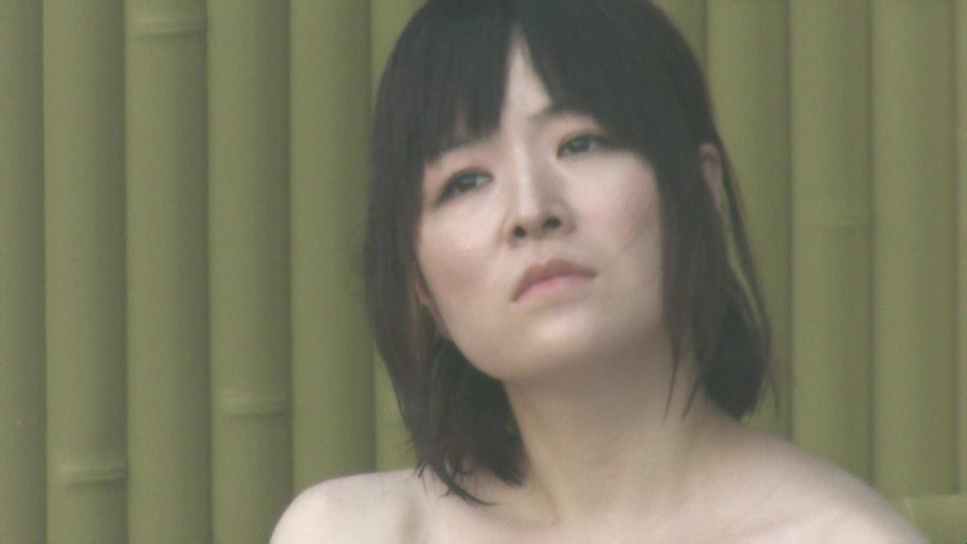女露天風呂劇場 Vol.09 女湯の中   露天風呂の女子達  74画像 37
