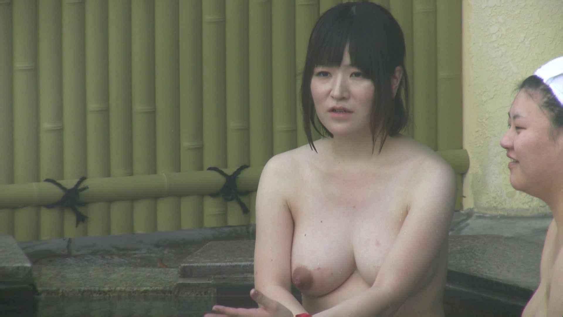 女露天風呂劇場 Vol.09 女湯の中  74画像 62