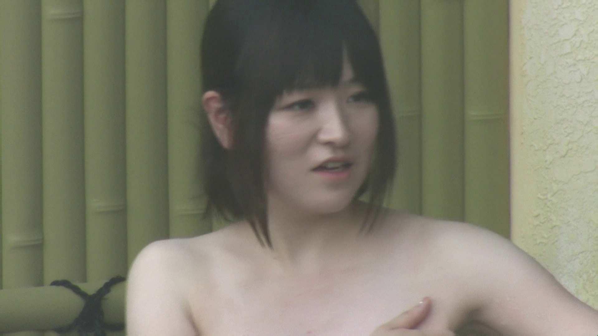 女露天風呂劇場 Vol.09 女湯の中   露天風呂の女子達  74画像 69