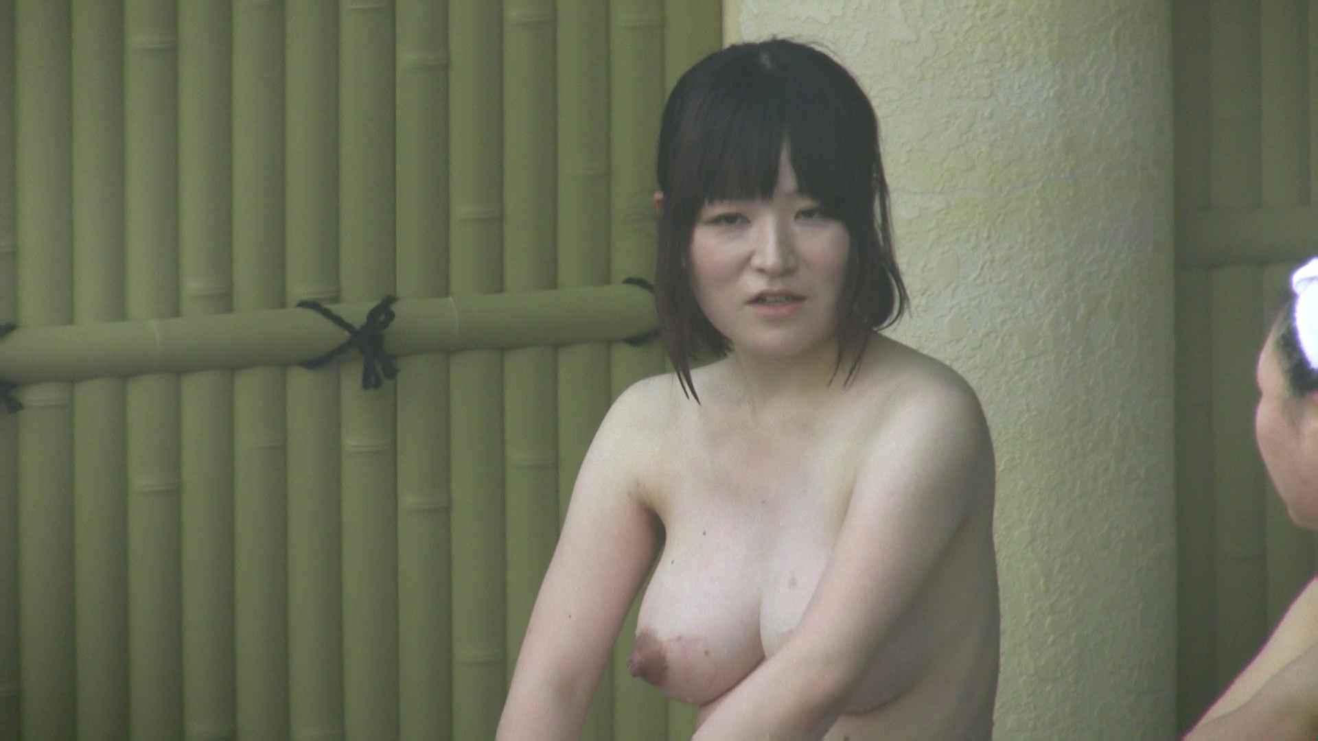 女露天風呂劇場 Vol.09 女湯の中  74画像 74