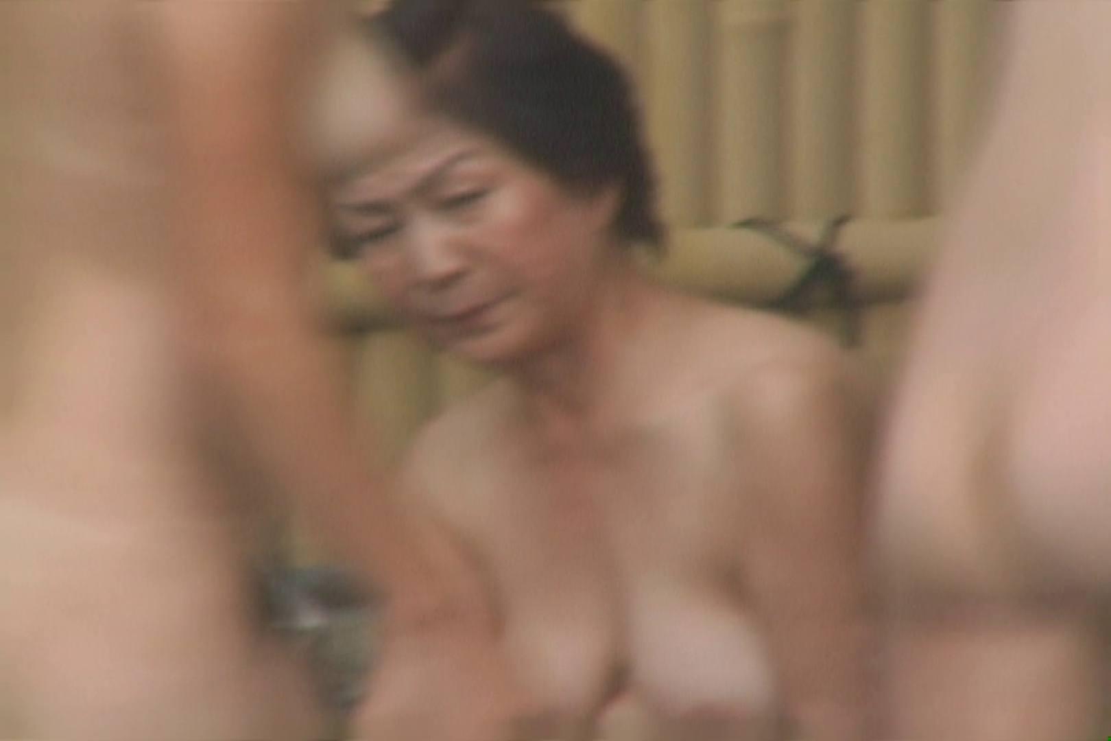 女露天風呂劇場 Vol.19 露天風呂の女子達 | エッチなお姉さん  110画像 29