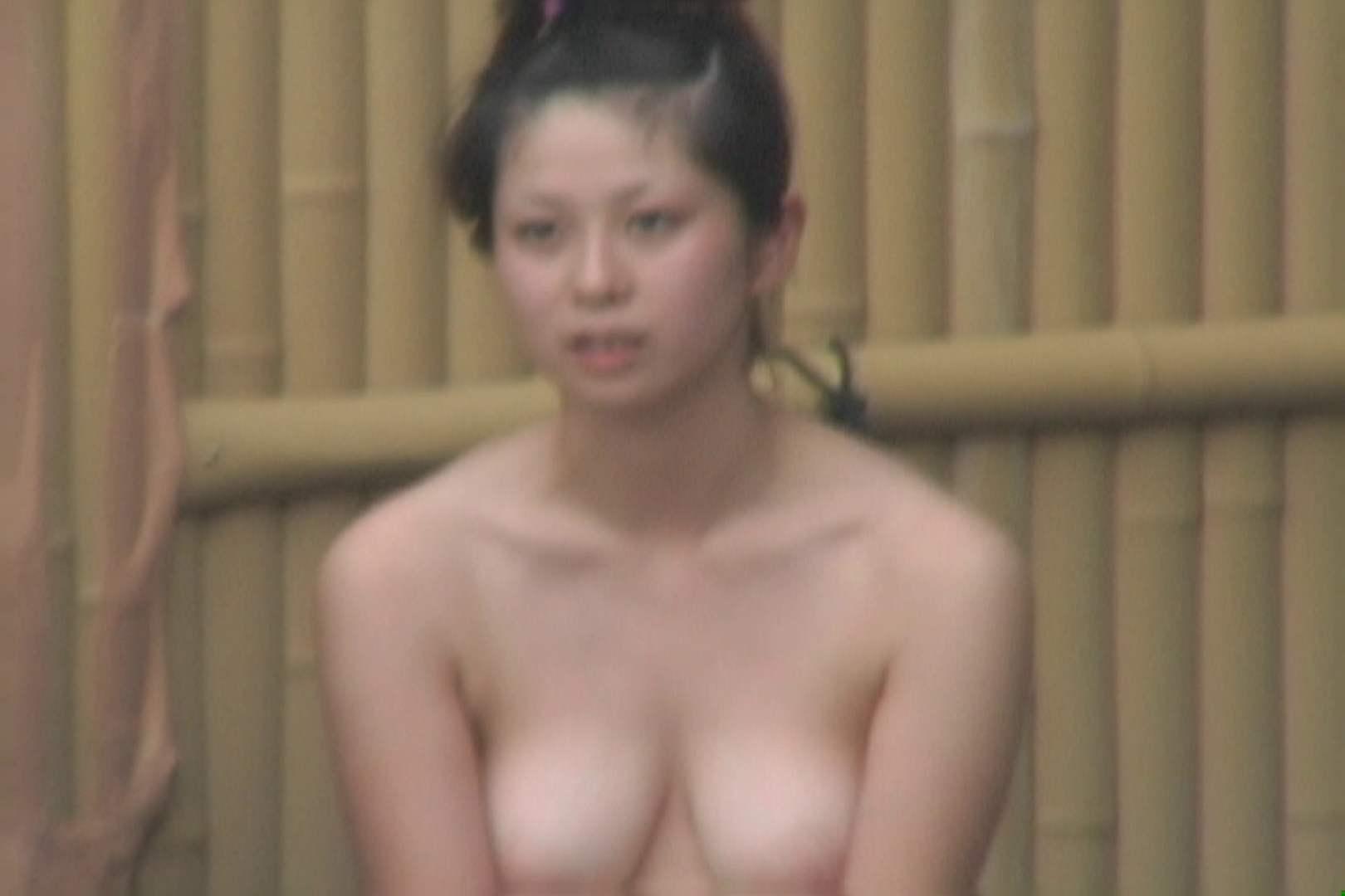 女露天風呂劇場 Vol.19 露天風呂の女子達 | エッチなお姉さん  110画像 33