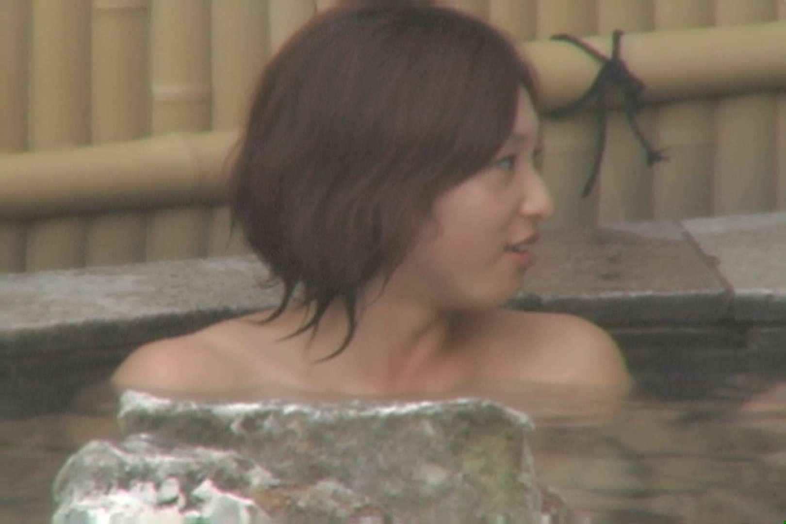 女露天風呂劇場 Vol.19 露天風呂の女子達 | エッチなお姉さん  110画像 85
