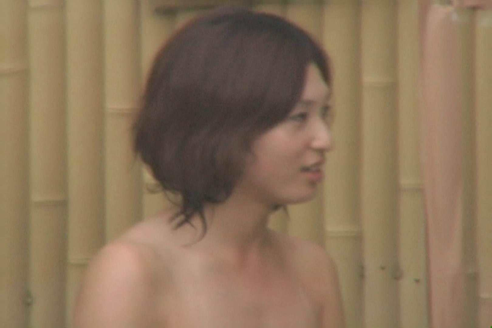 女露天風呂劇場 Vol.19 露天風呂の女子達 | エッチなお姉さん  110画像 89