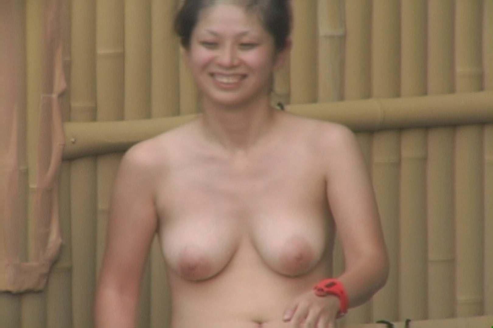 女露天風呂劇場 Vol.19 露天風呂の女子達  110画像 108