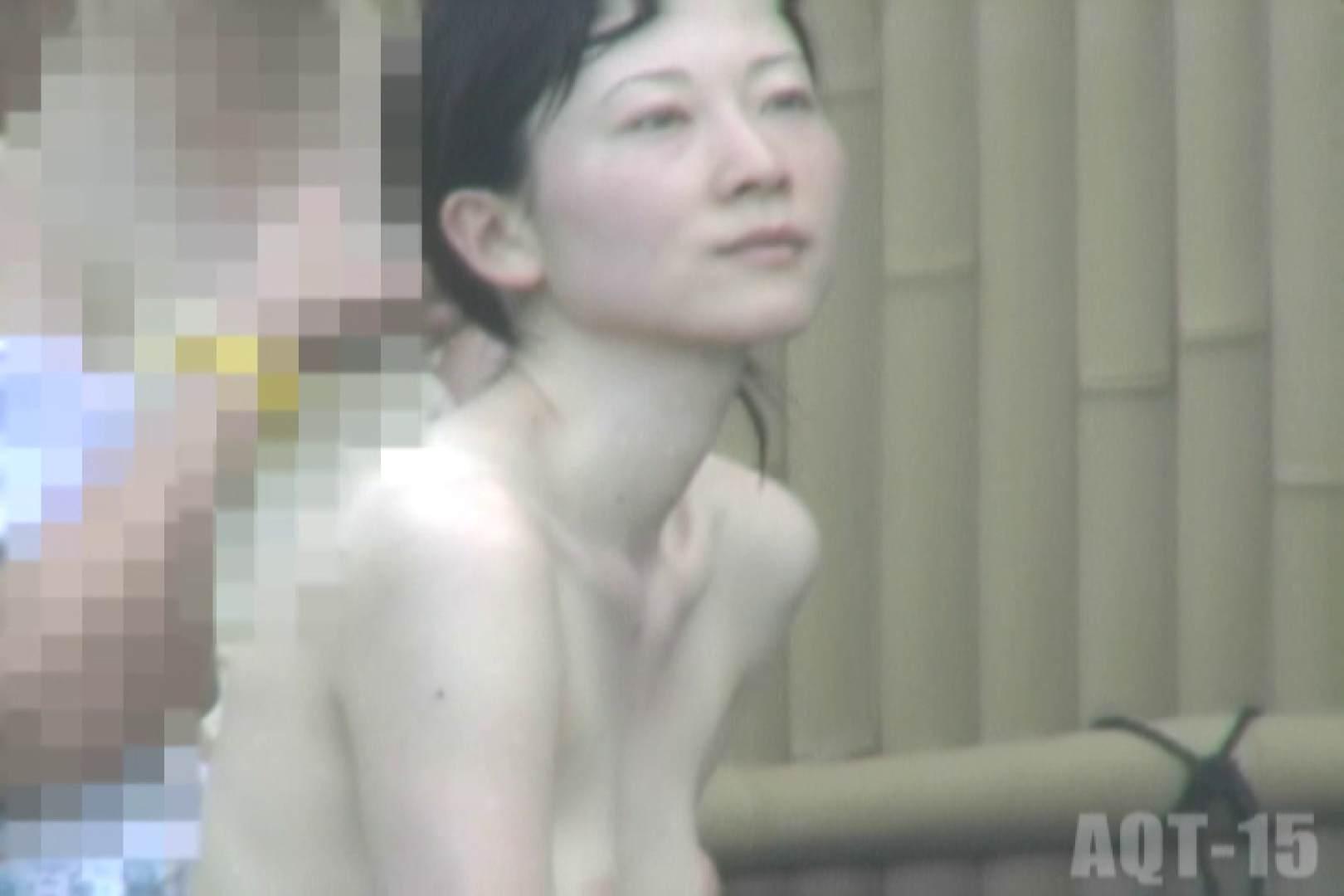女露天風呂劇場 Vol.20 丸見え | エッチなお姉さん  88画像 56