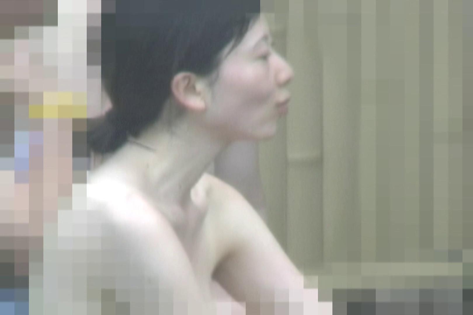 女露天風呂劇場 Vol.20 女湯の中 濡れ場動画紹介 88画像 58