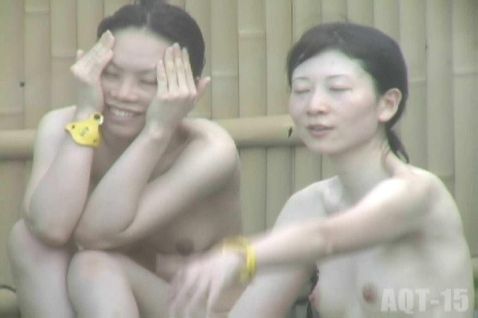 女露天風呂劇場 Vol.20 丸見え | エッチなお姉さん  88画像 86
