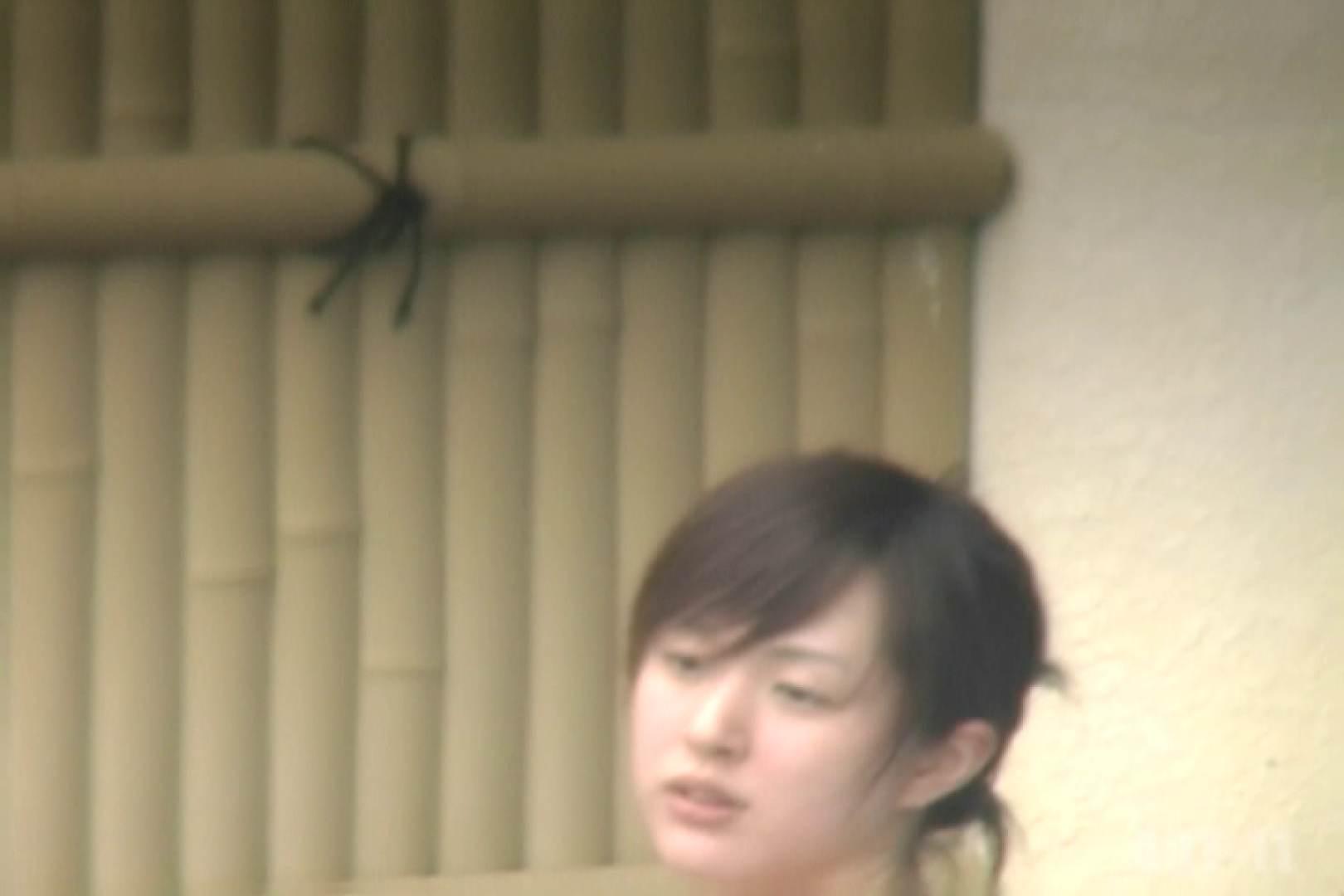 女露天風呂劇場 Vol.40 女湯の中 おまんこ動画流出 90画像 53